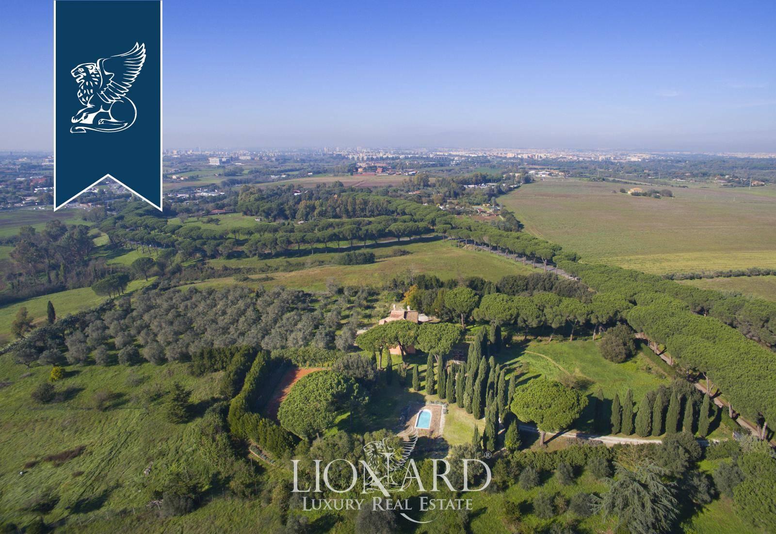 Villa in Vendita a Roma: 0 locali, 600 mq - Foto 9
