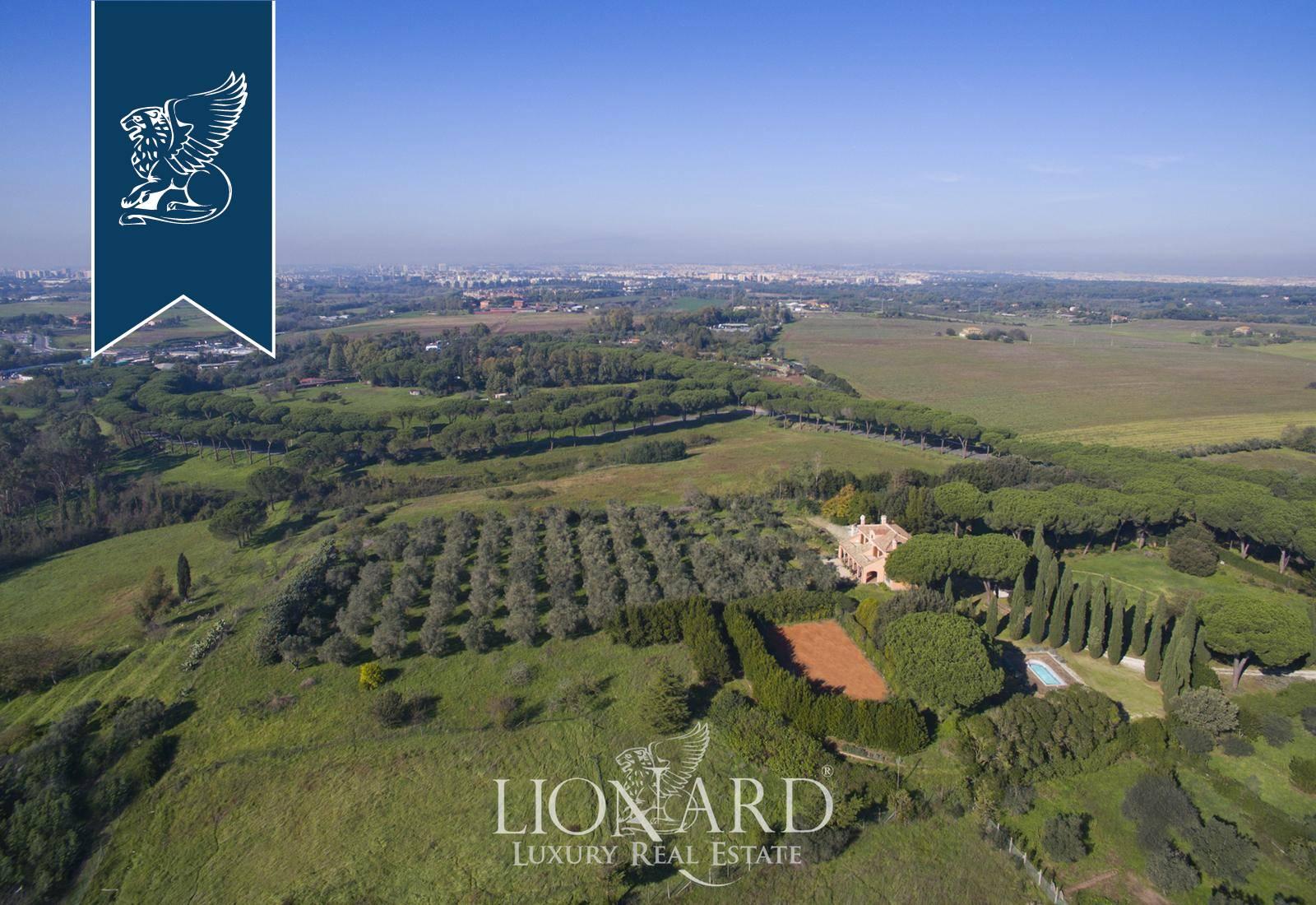 Villa in Vendita a Roma: 0 locali, 600 mq - Foto 8