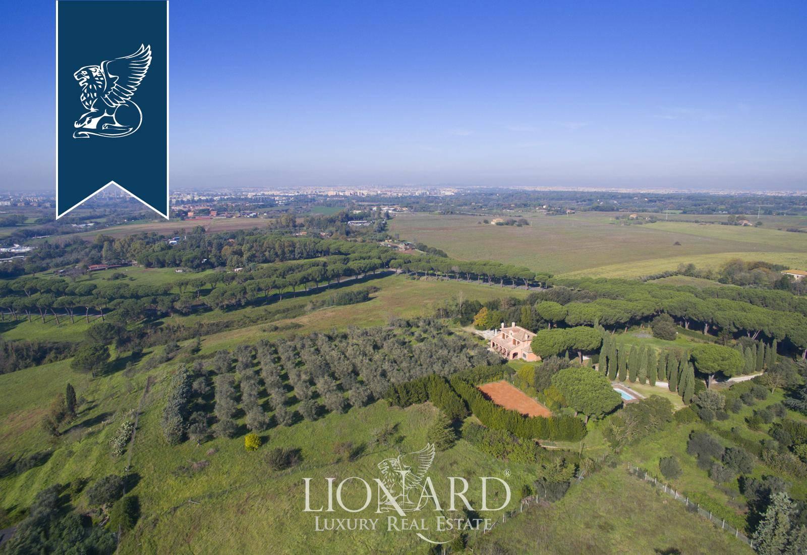 Villa in Vendita a Roma: 0 locali, 600 mq - Foto 7