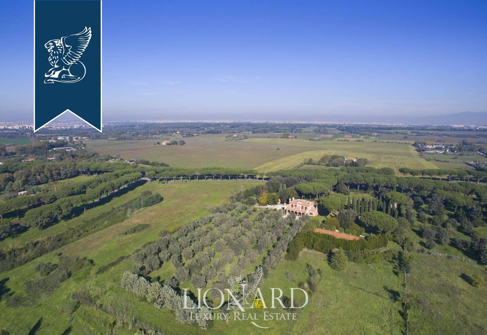 Villa in Vendita a Roma: 0 locali, 600 mq - Foto 6