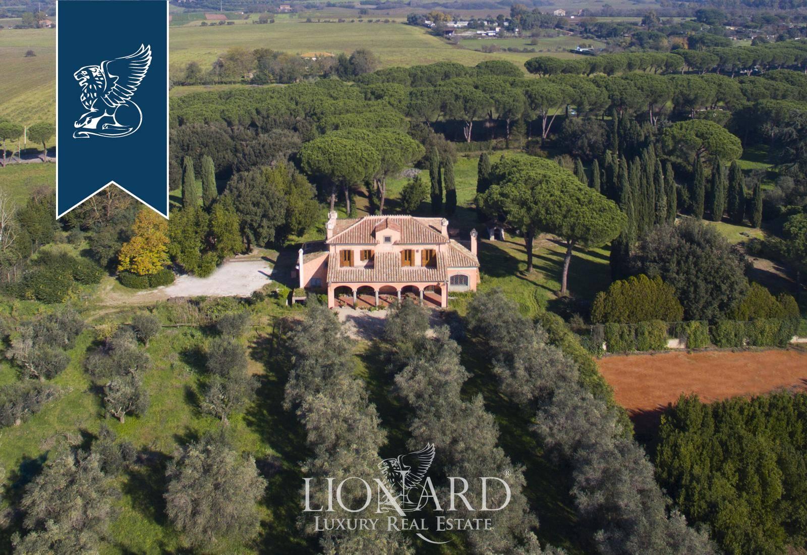 Villa in Vendita a Roma: 0 locali, 600 mq - Foto 4
