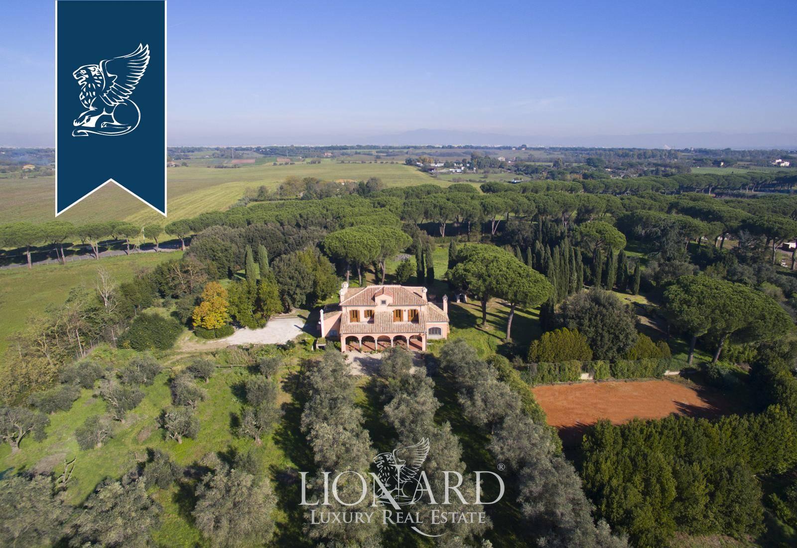 Villa in Vendita a Roma: 0 locali, 600 mq - Foto 3