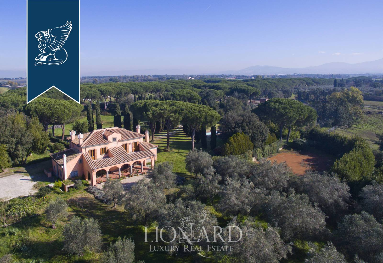 Villa in Vendita a Roma: 0 locali, 600 mq - Foto 2