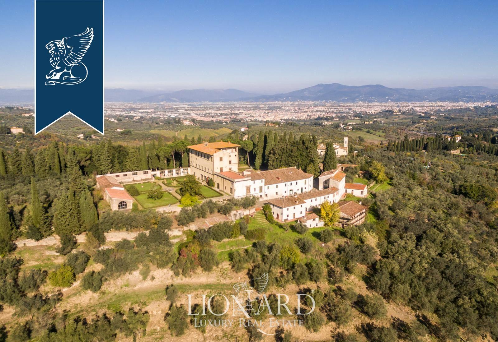 Villa in Vendita a Firenze: 0 locali, 5000 mq - Foto 4