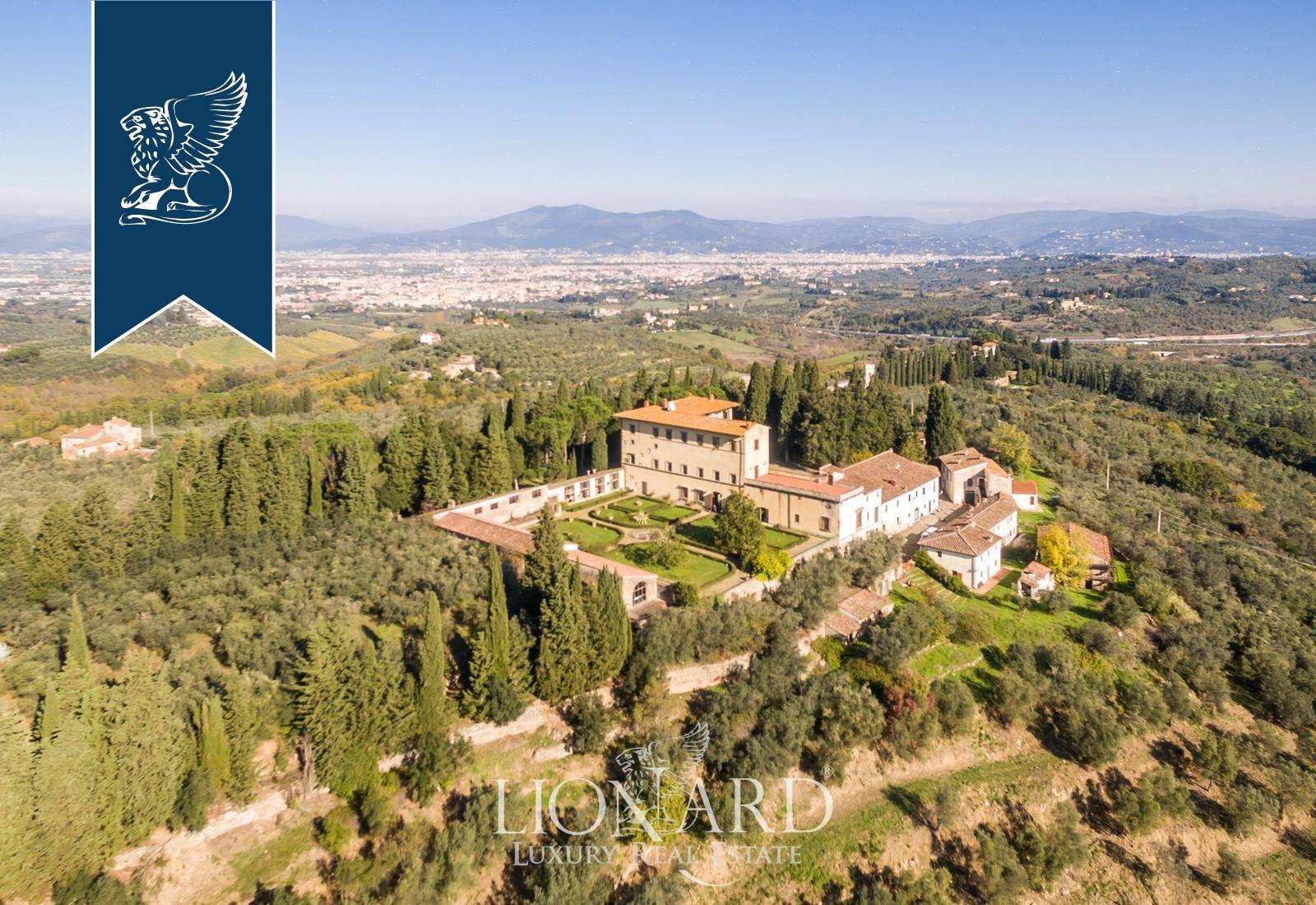 Villa in Vendita a Firenze: 0 locali, 5000 mq - Foto 6
