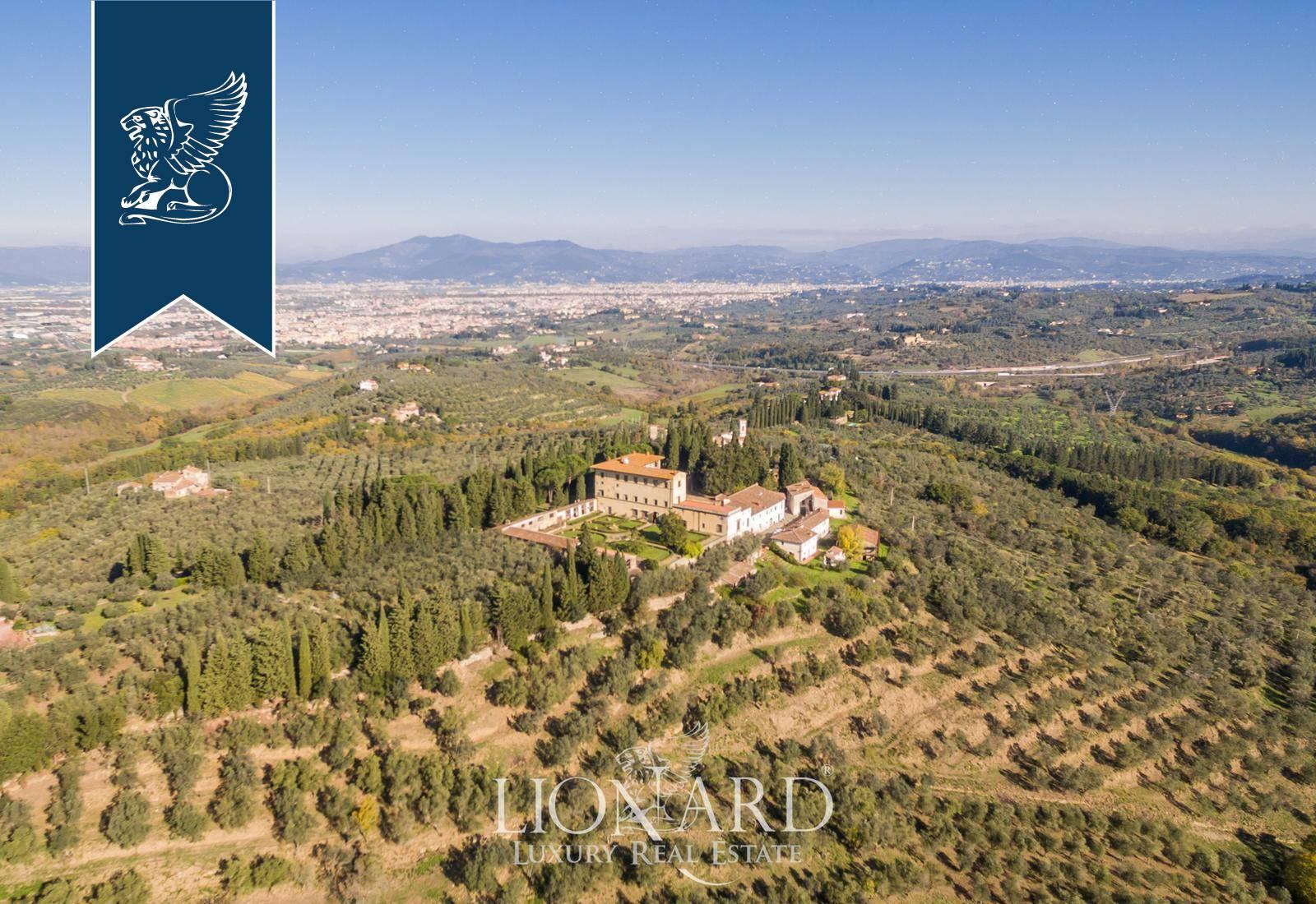 Villa in Vendita a Firenze: 0 locali, 5000 mq - Foto 7
