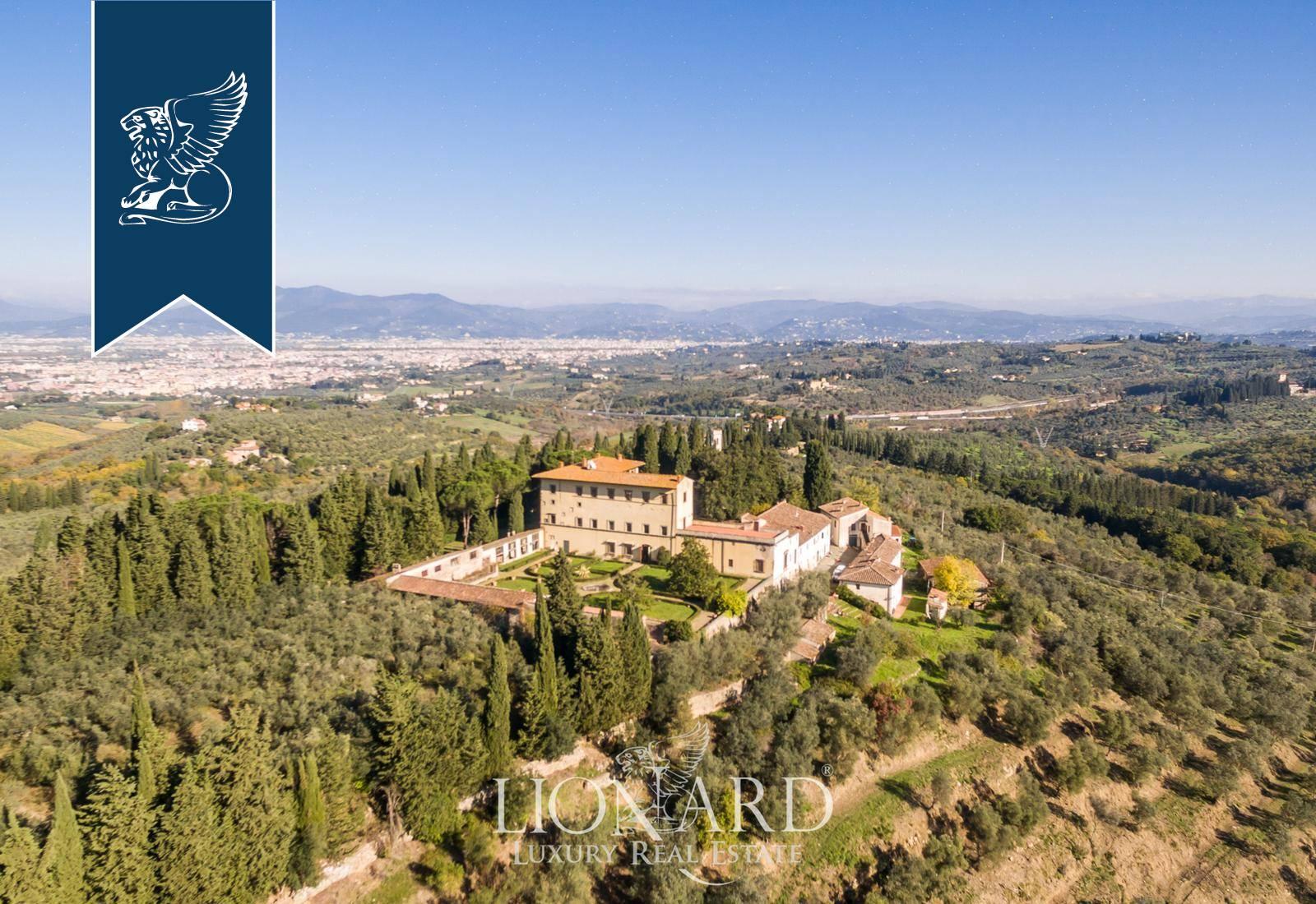 Villa in Vendita a Firenze: 0 locali, 5000 mq - Foto 8