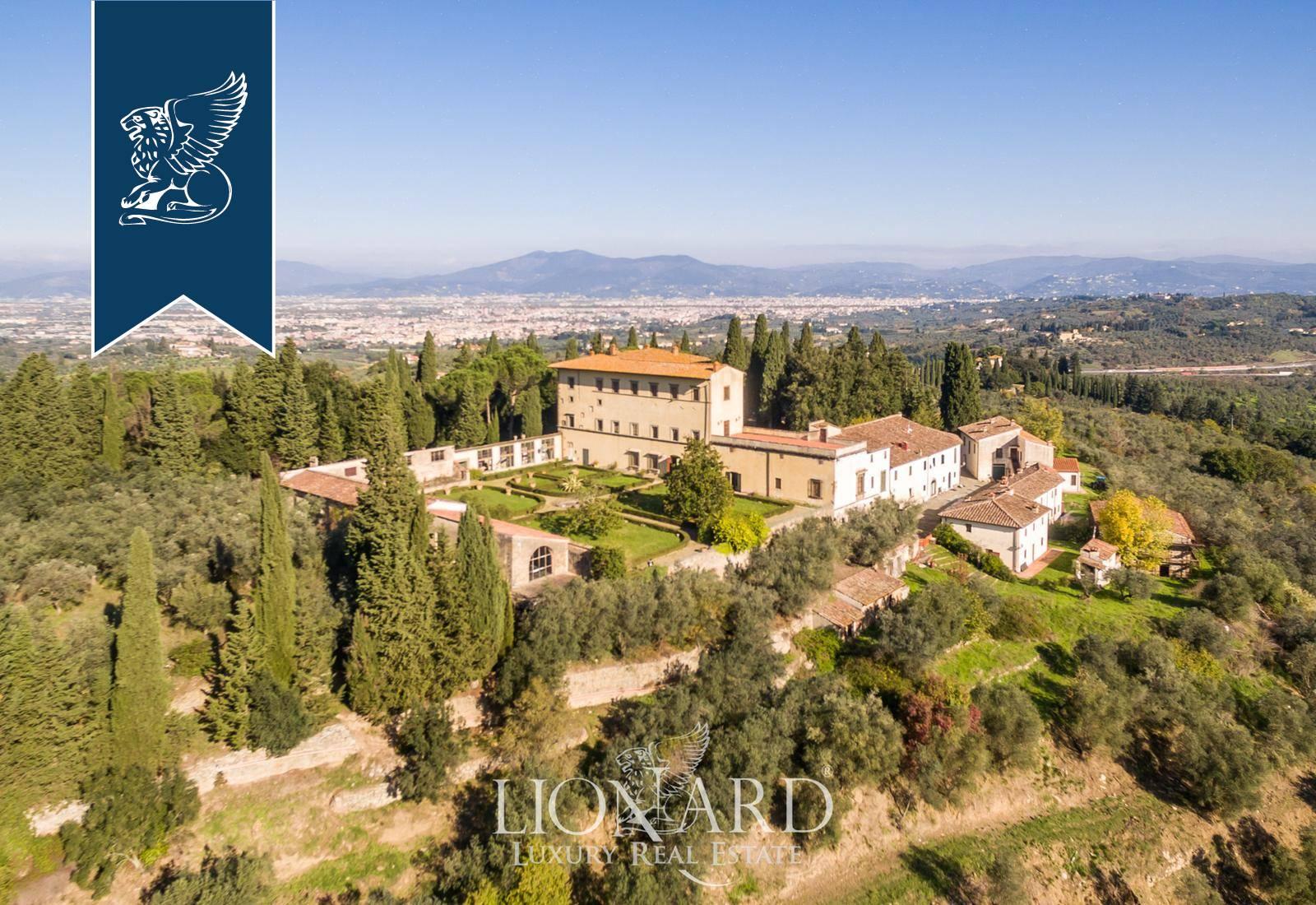 Villa in Vendita a Firenze: 0 locali, 5000 mq - Foto 2