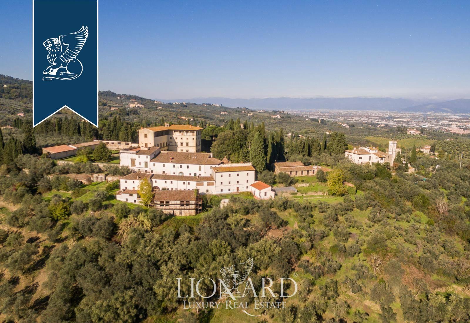 Villa in Vendita a Firenze: 0 locali, 5000 mq - Foto 9