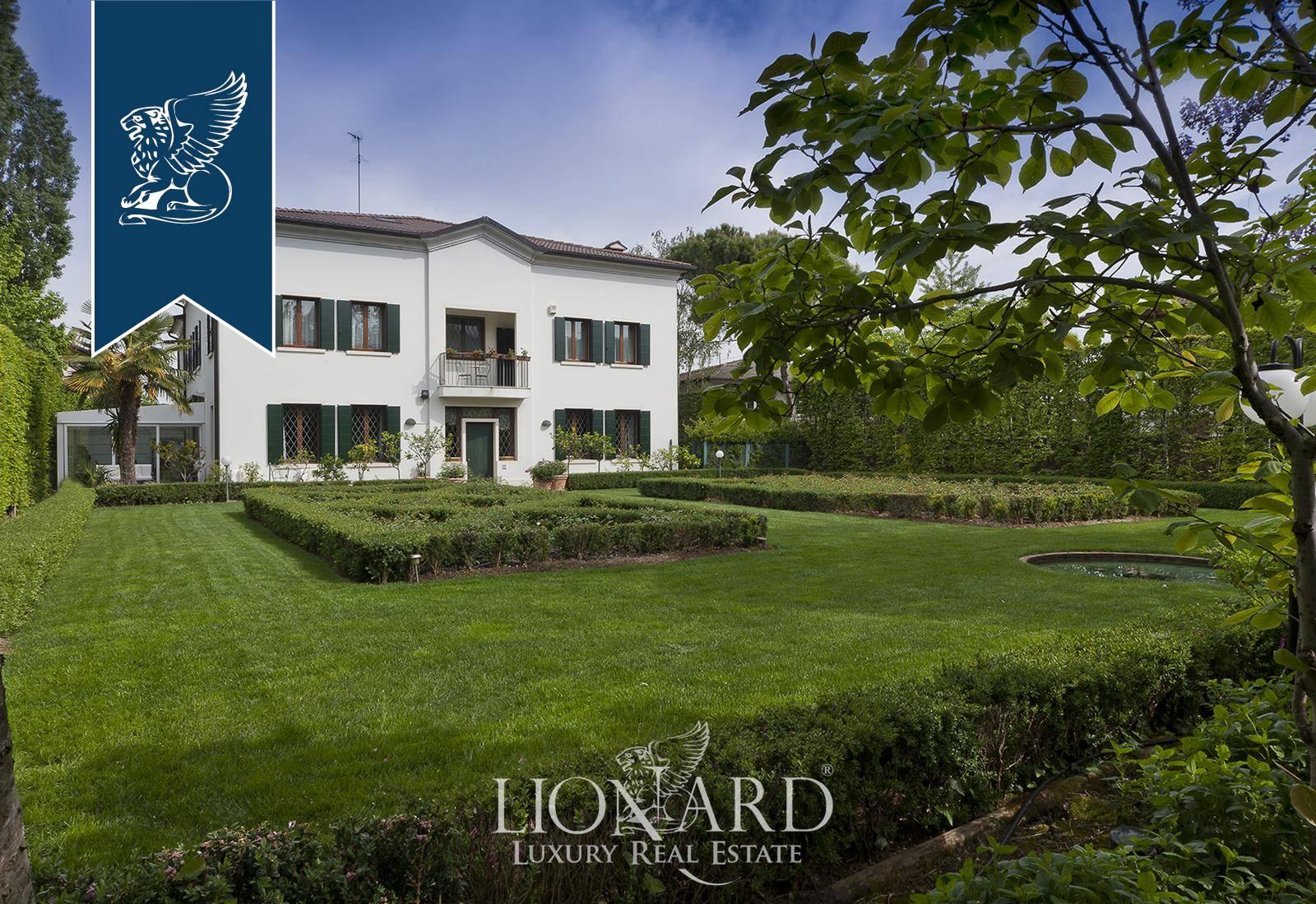 Villa in Vendita a Teolo: 0 locali, 800 mq - Foto 4