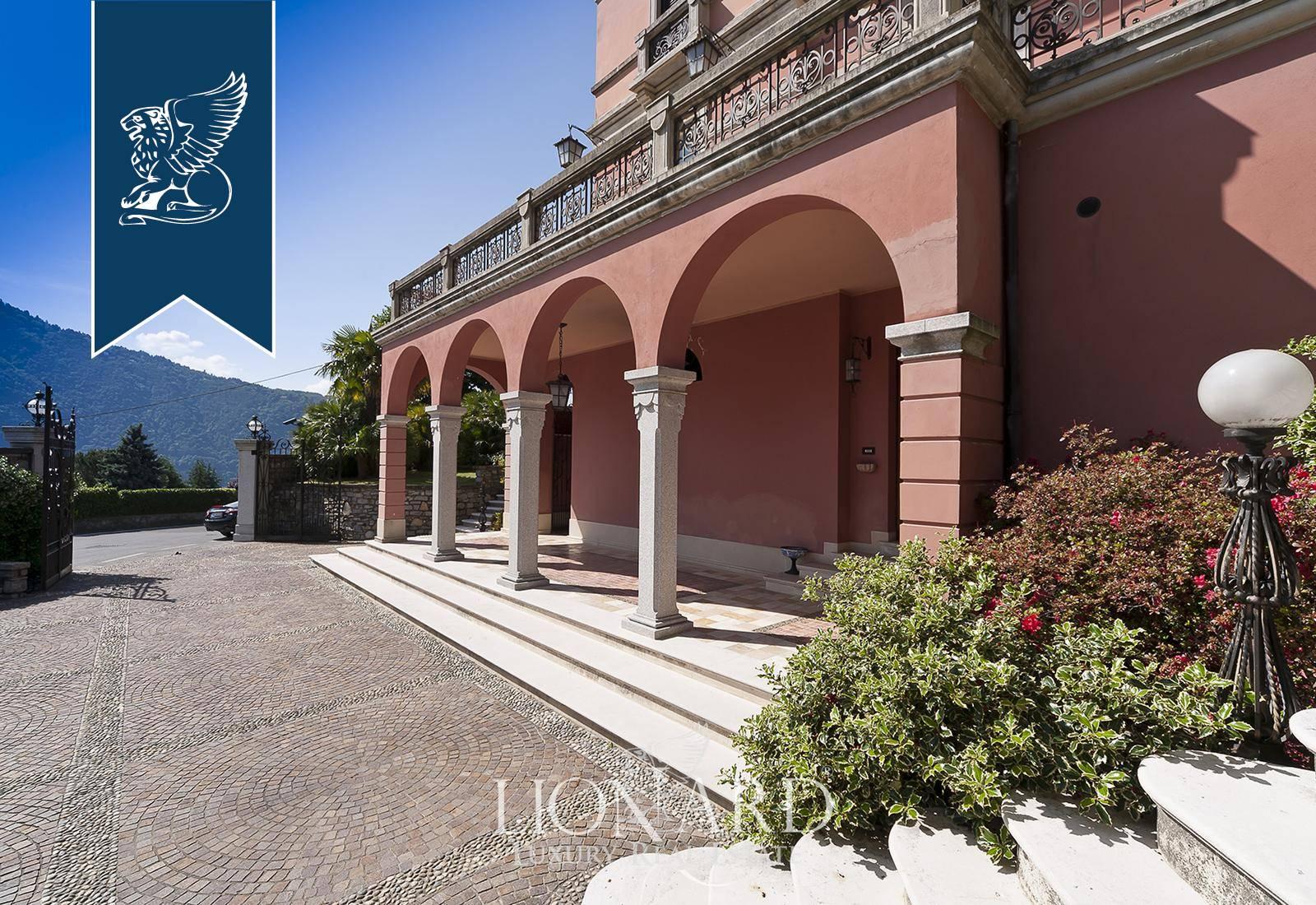 Villa in Vendita a Cernobbio: 0 locali, 700 mq - Foto 3