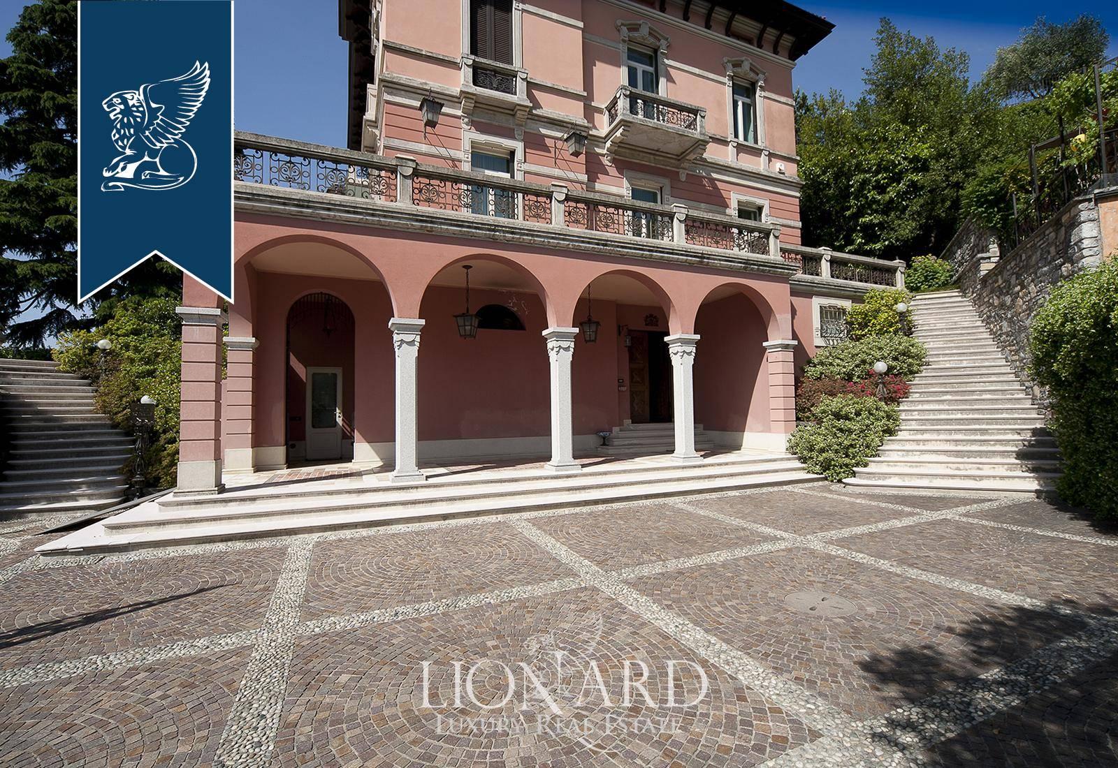 Villa in Vendita a Cernobbio: 0 locali, 700 mq - Foto 4
