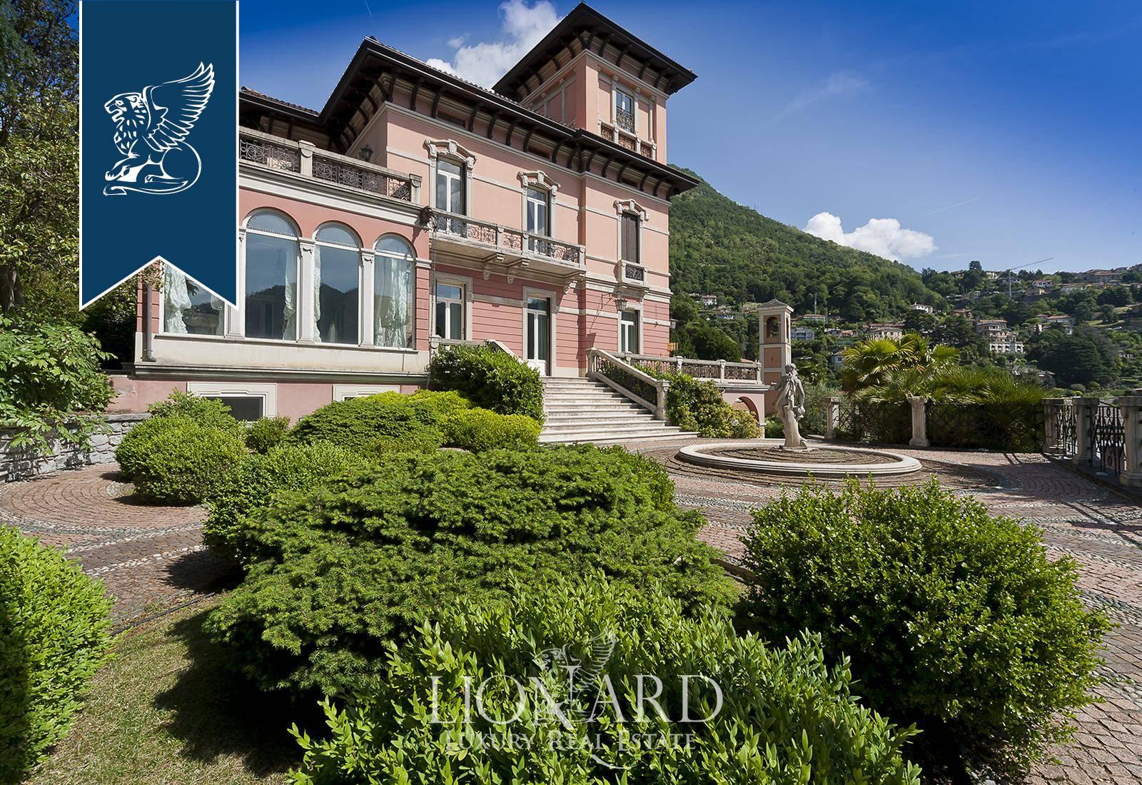 Villa in Vendita a Cernobbio: 0 locali, 700 mq - Foto 8