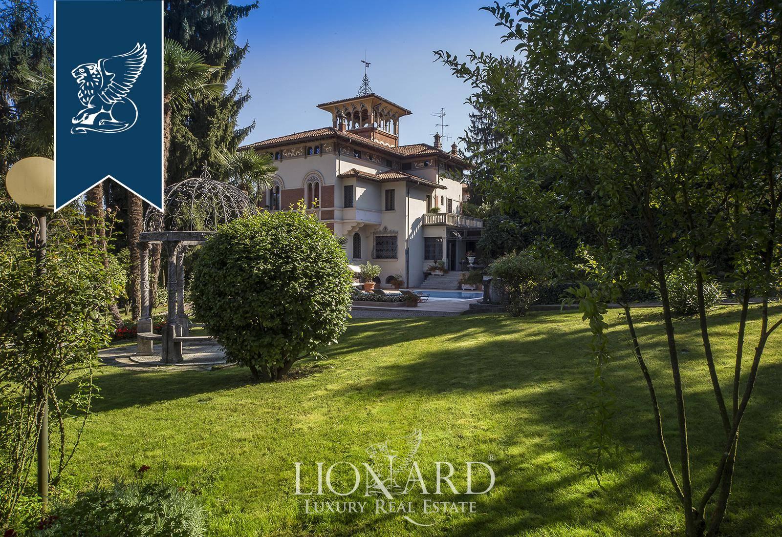 Villa in Vendita a Stresa: 0 locali, 600 mq - Foto 2