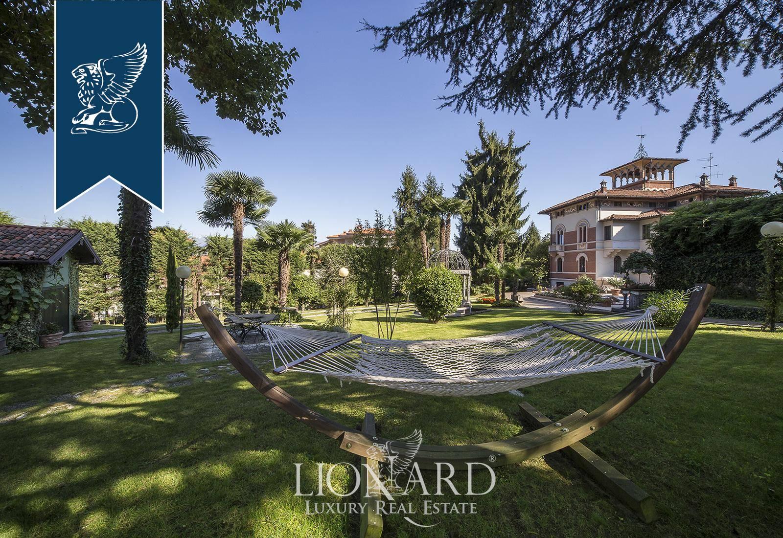Villa in Vendita a Stresa: 0 locali, 600 mq - Foto 3