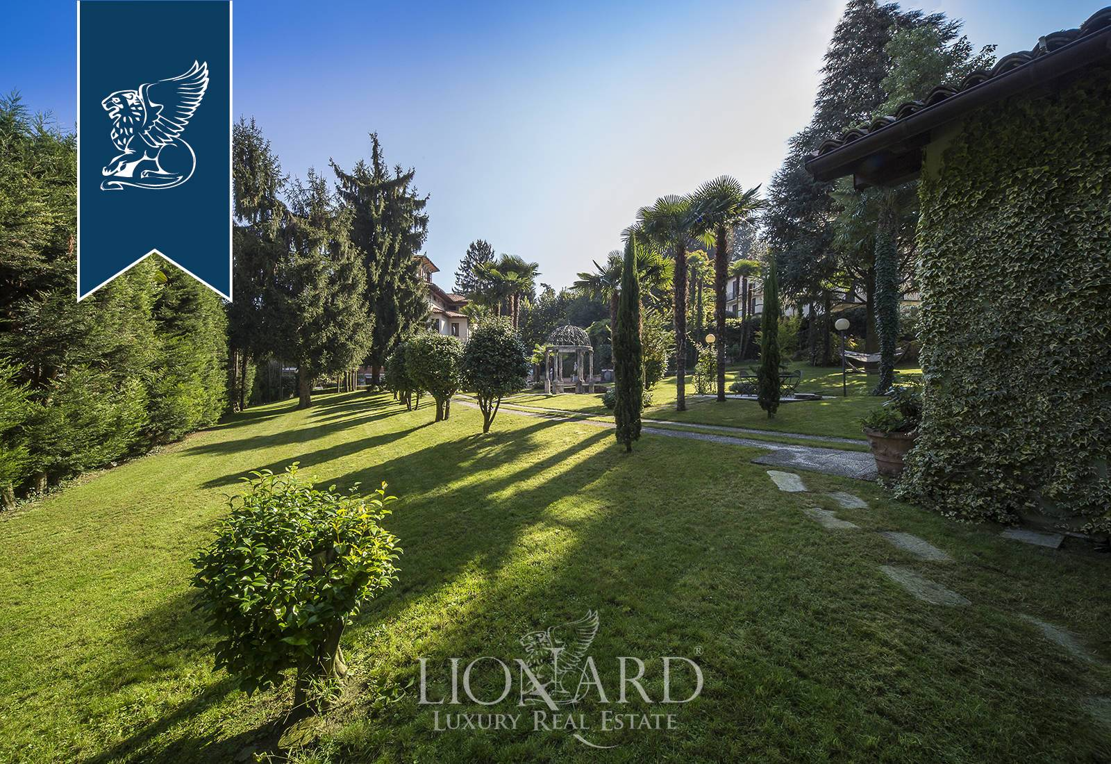 Villa in Vendita a Stresa: 0 locali, 600 mq - Foto 6