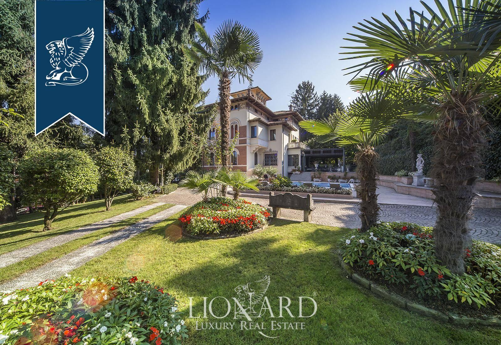 Villa in Vendita a Stresa: 0 locali, 600 mq - Foto 7