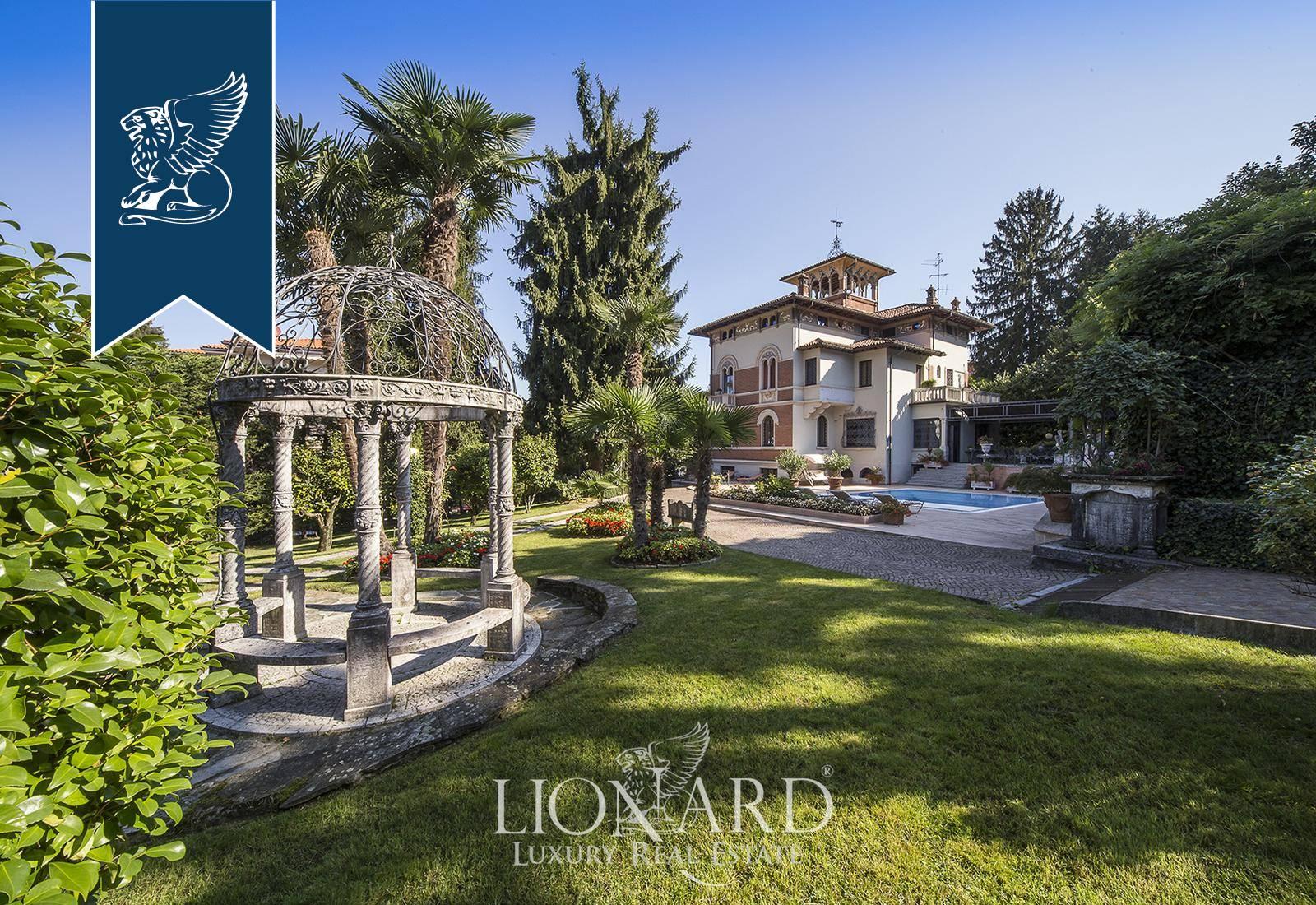 Villa in Vendita a Stresa: 0 locali, 600 mq - Foto 8