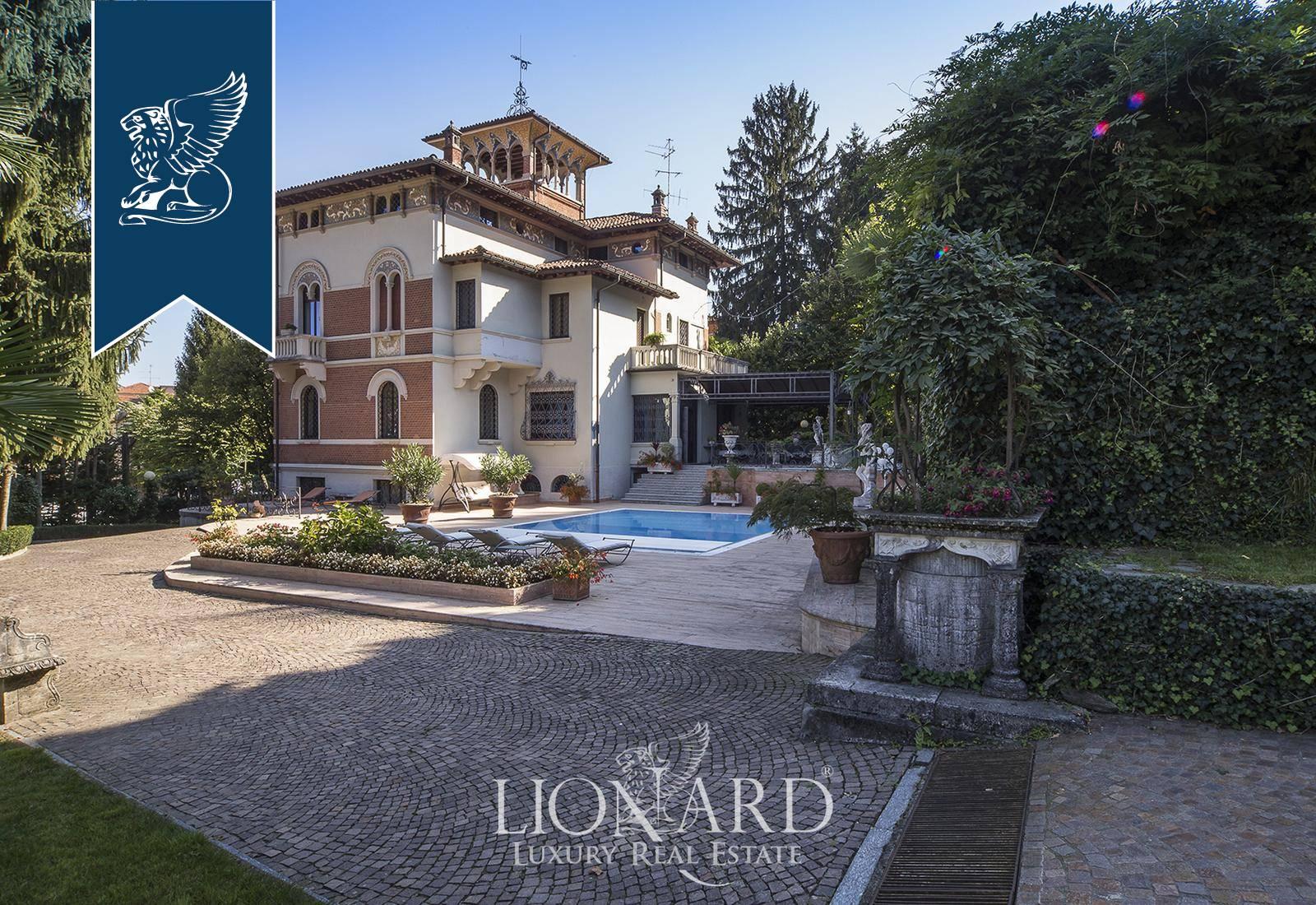 Villa in Vendita a Stresa: 0 locali, 600 mq - Foto 9