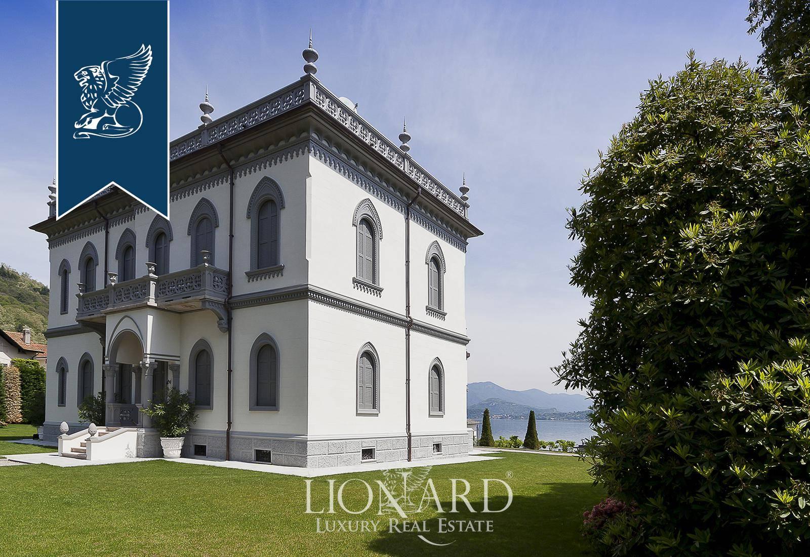 Villa in Vendita a Lesa: 0 locali, 1250 mq - Foto 4