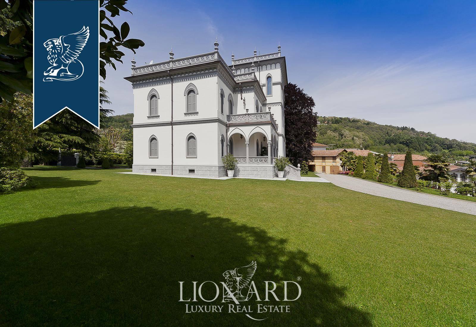 Villa in Vendita a Lesa: 0 locali, 1250 mq - Foto 6