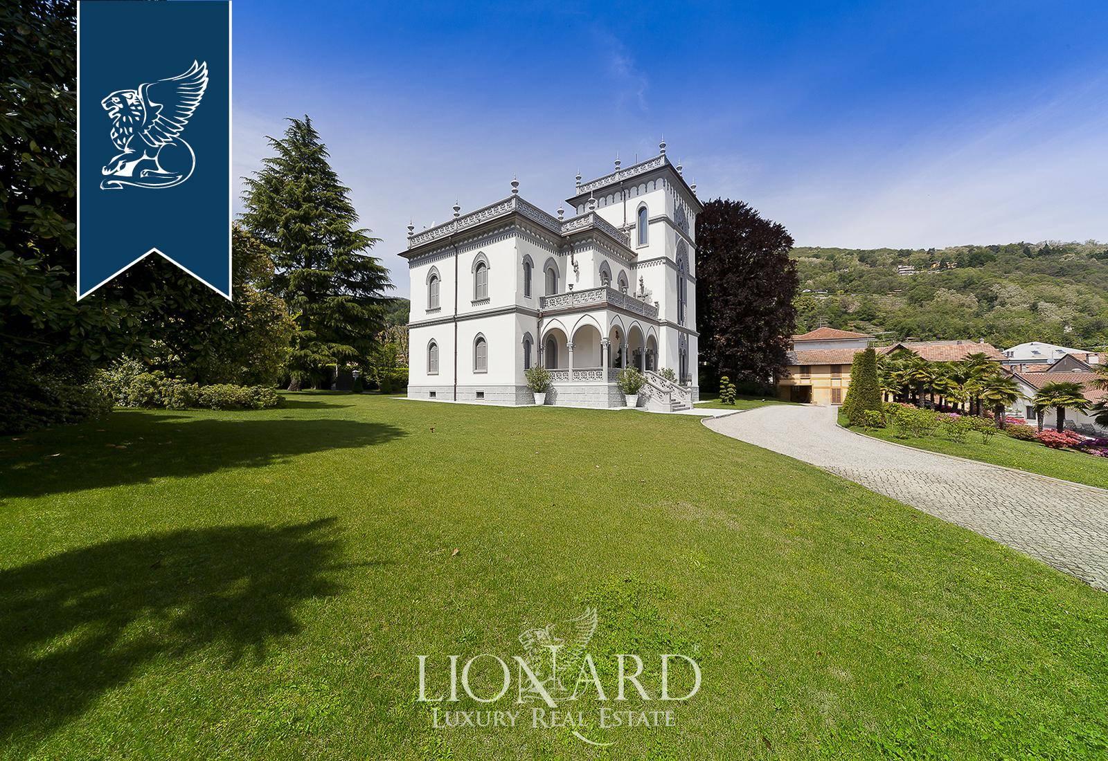 Villa in Vendita a Lesa: 0 locali, 1250 mq - Foto 7