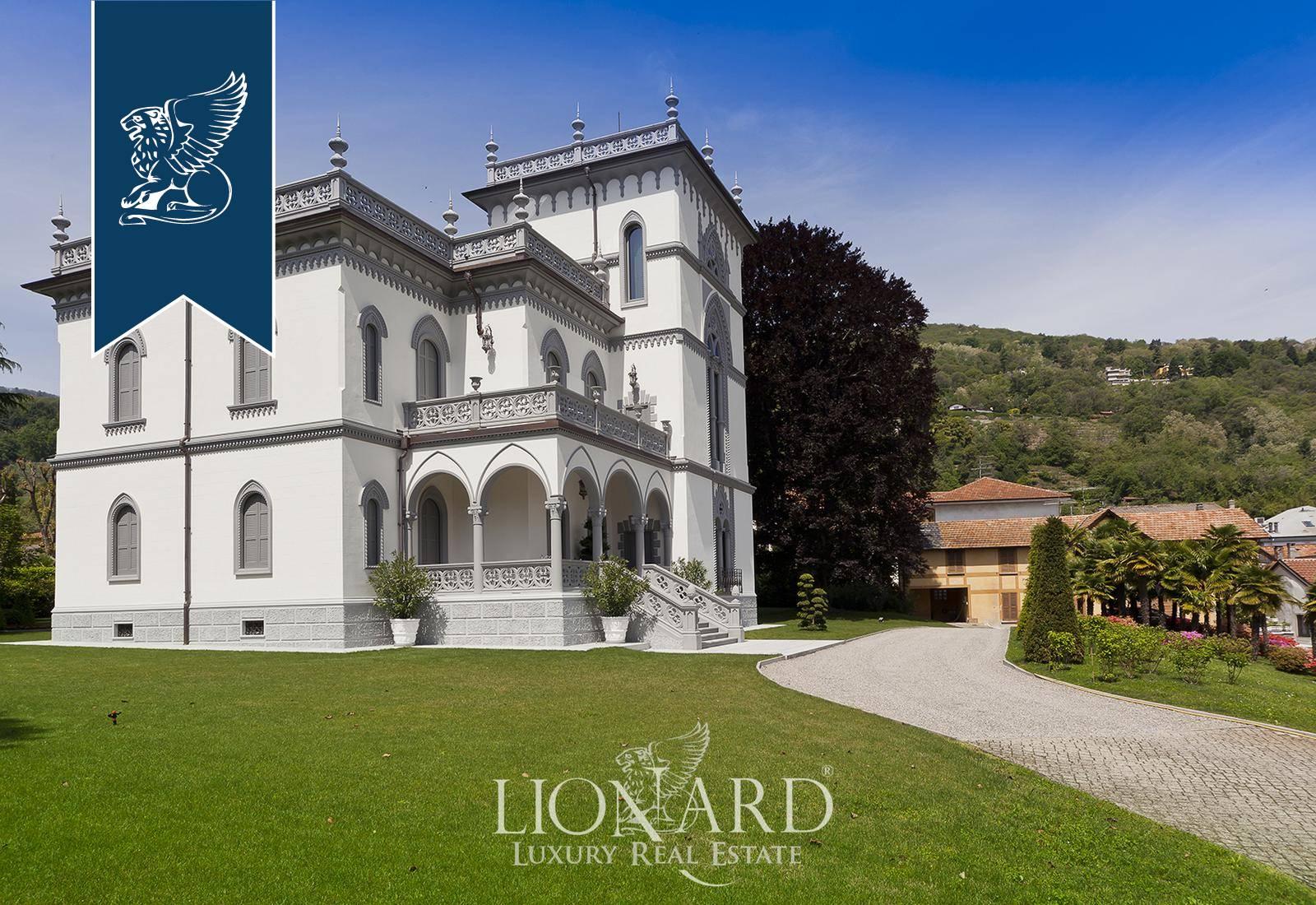 Villa in Vendita a Lesa: 0 locali, 1250 mq - Foto 8
