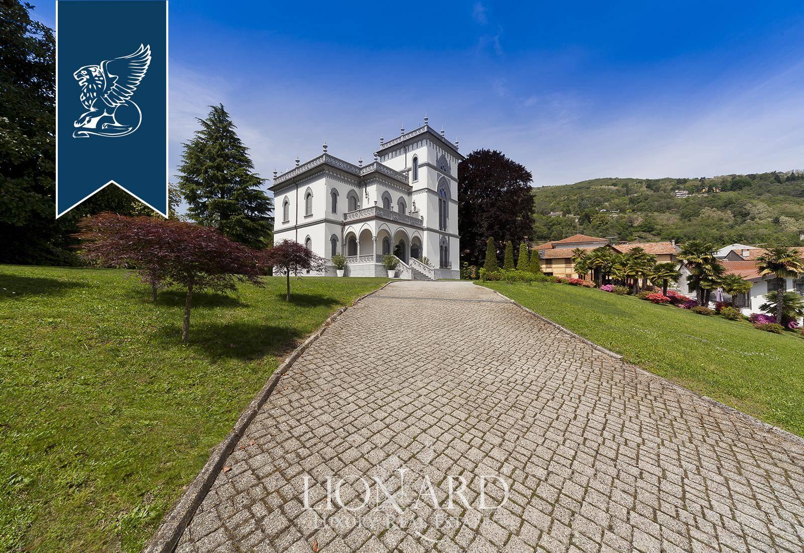 Villa in Vendita a Lesa: 0 locali, 1250 mq - Foto 9
