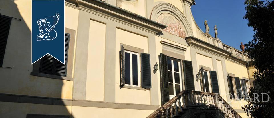 Villa in Vendita a Lucca: 0 locali, 2000 mq - Foto 1