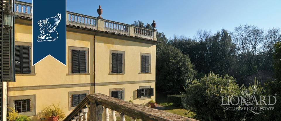 Villa in Vendita a Lucca: 0 locali, 2000 mq - Foto 5