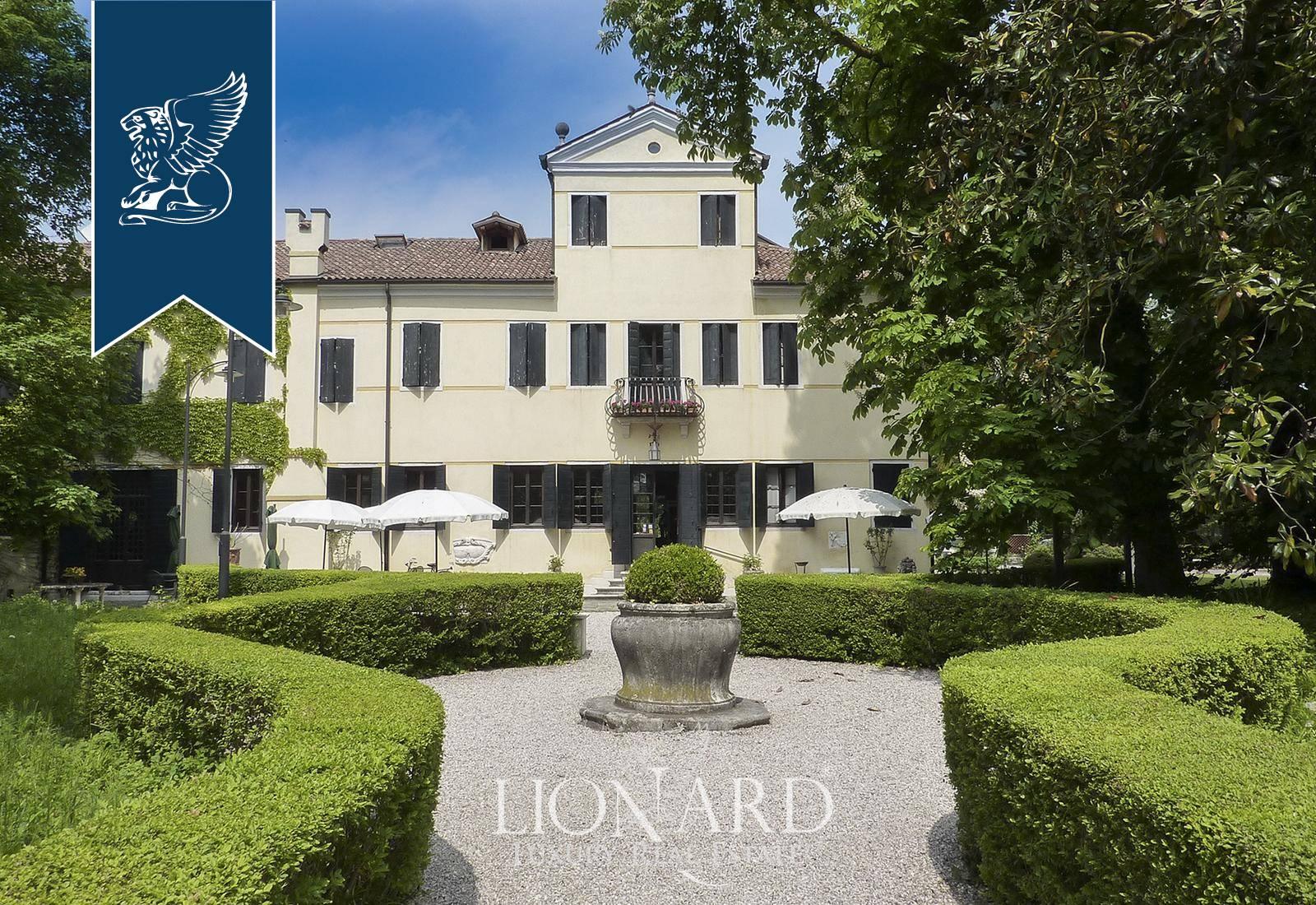 Villa in Vendita a Dolo: 0 locali, 1500 mq - Foto 2