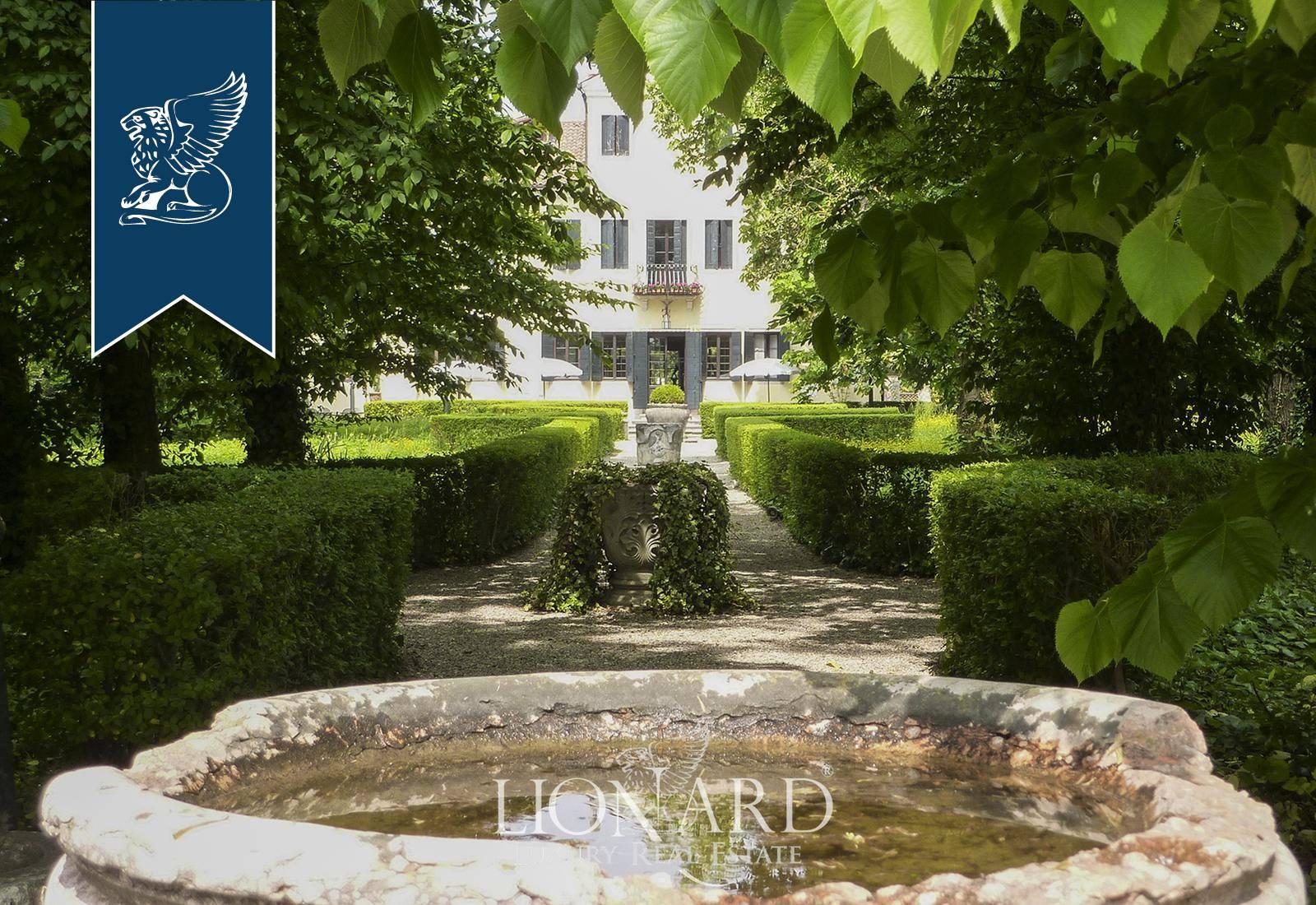 Villa in Vendita a Dolo: 0 locali, 1500 mq - Foto 6