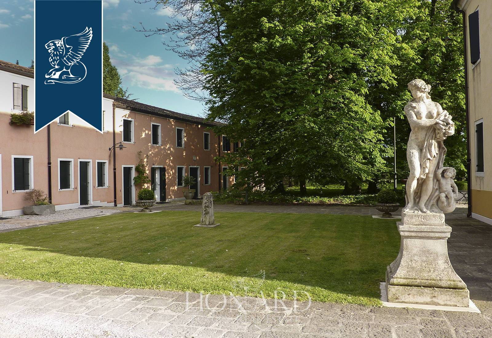Villa in Vendita a Dolo: 0 locali, 1500 mq - Foto 9
