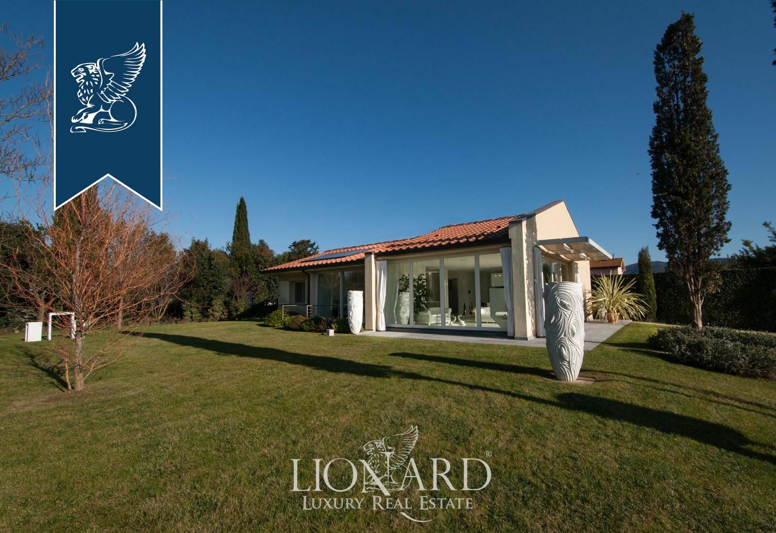 Villa in Vendita a San Giuliano Terme: 0 locali, 310 mq - Foto 1