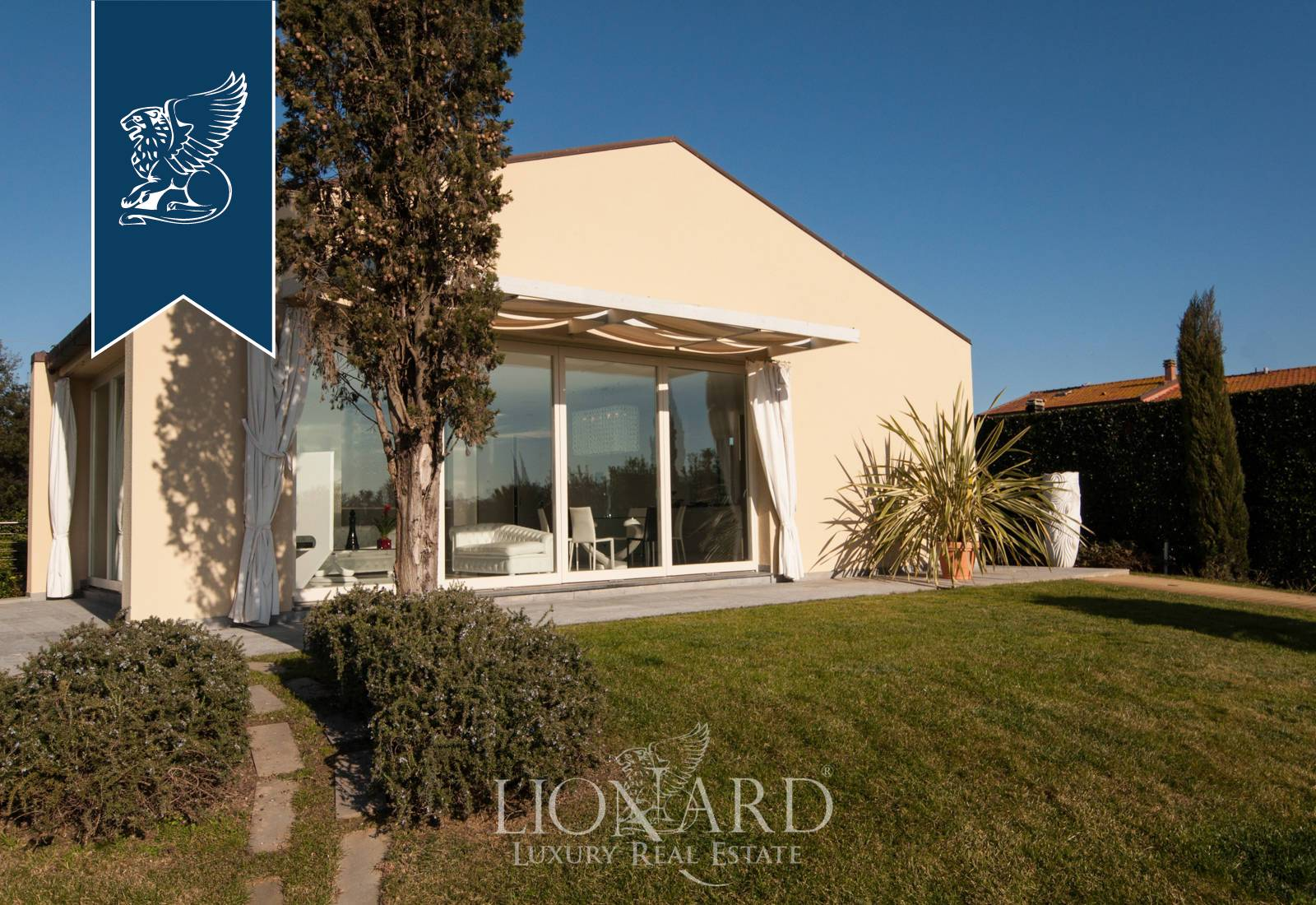 Villa in Vendita a San Giuliano Terme: 0 locali, 310 mq - Foto 6