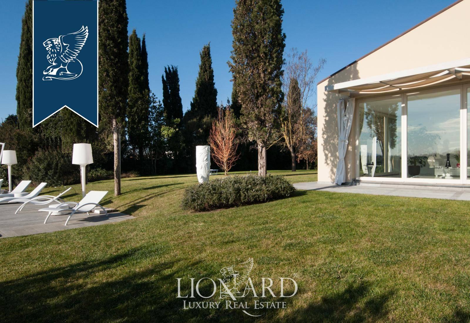 Villa in Vendita a San Giuliano Terme: 0 locali, 310 mq - Foto 8