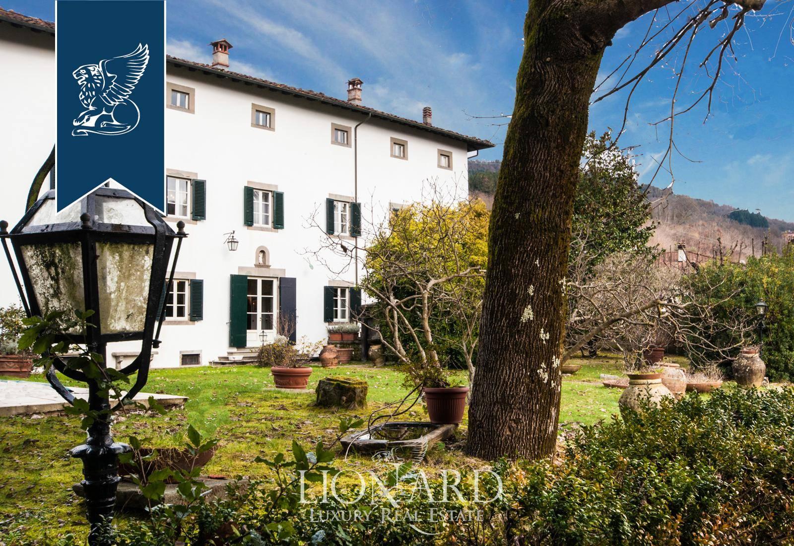 Villa in Vendita a Bagni Di Lucca: 0 locali, 800 mq - Foto 4