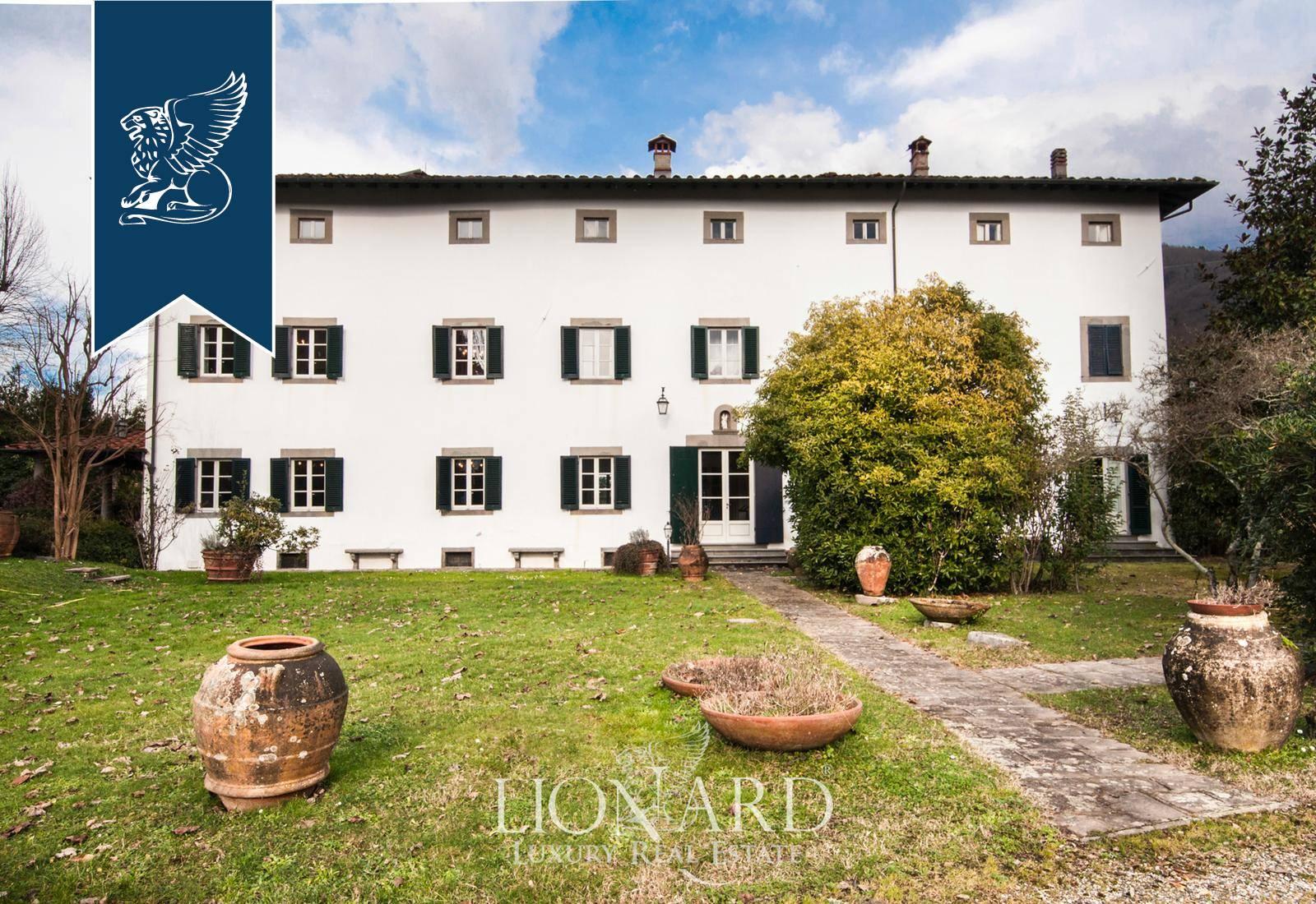 Villa in Vendita a Bagni Di Lucca: 0 locali, 800 mq - Foto 2