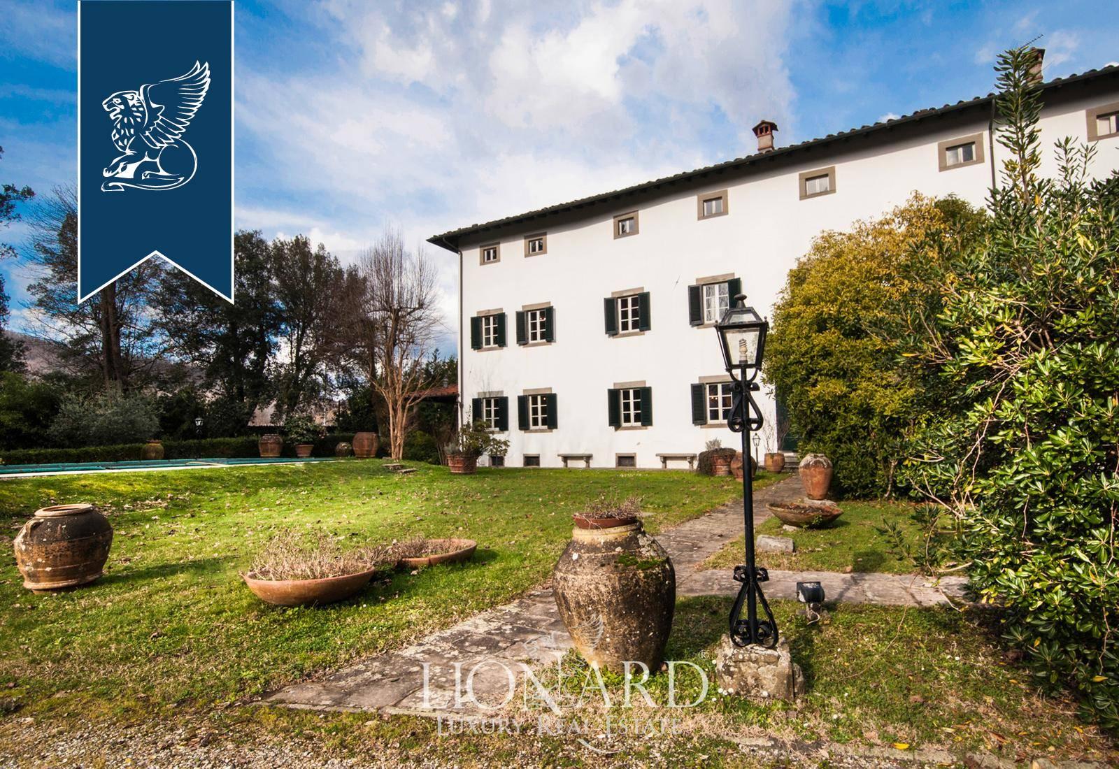 Villa in Vendita a Bagni Di Lucca: 0 locali, 800 mq - Foto 5