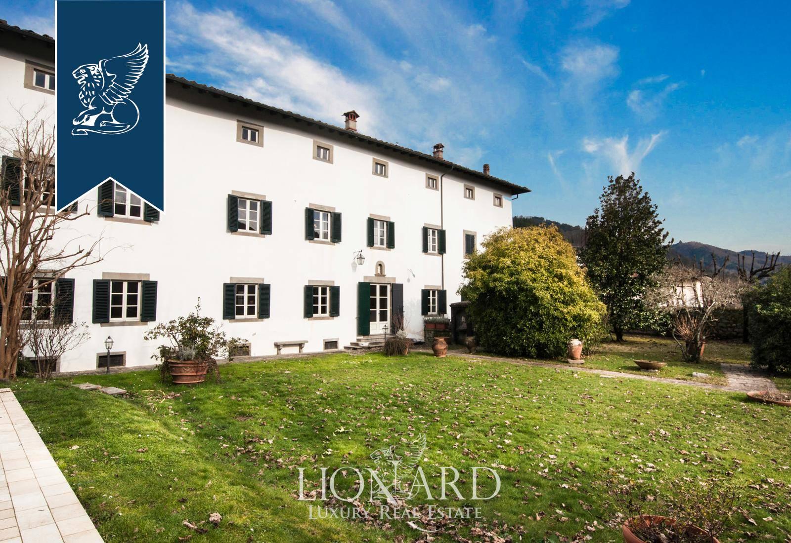 Villa in Vendita a Bagni Di Lucca: 0 locali, 800 mq - Foto 7