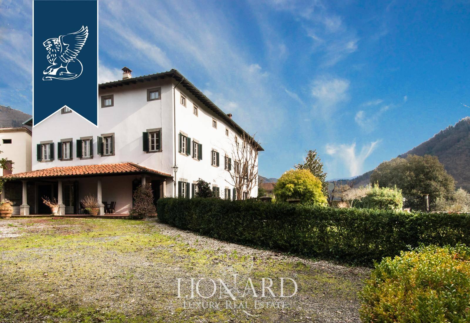 Villa in Vendita a Bagni Di Lucca: 0 locali, 800 mq - Foto 6