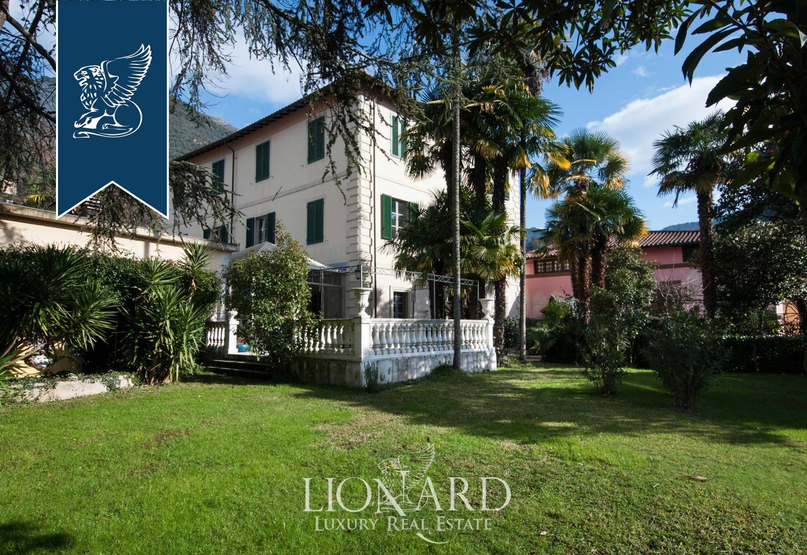 Villa in Vendita a Camaiore: 0 locali, 500 mq - Foto 3