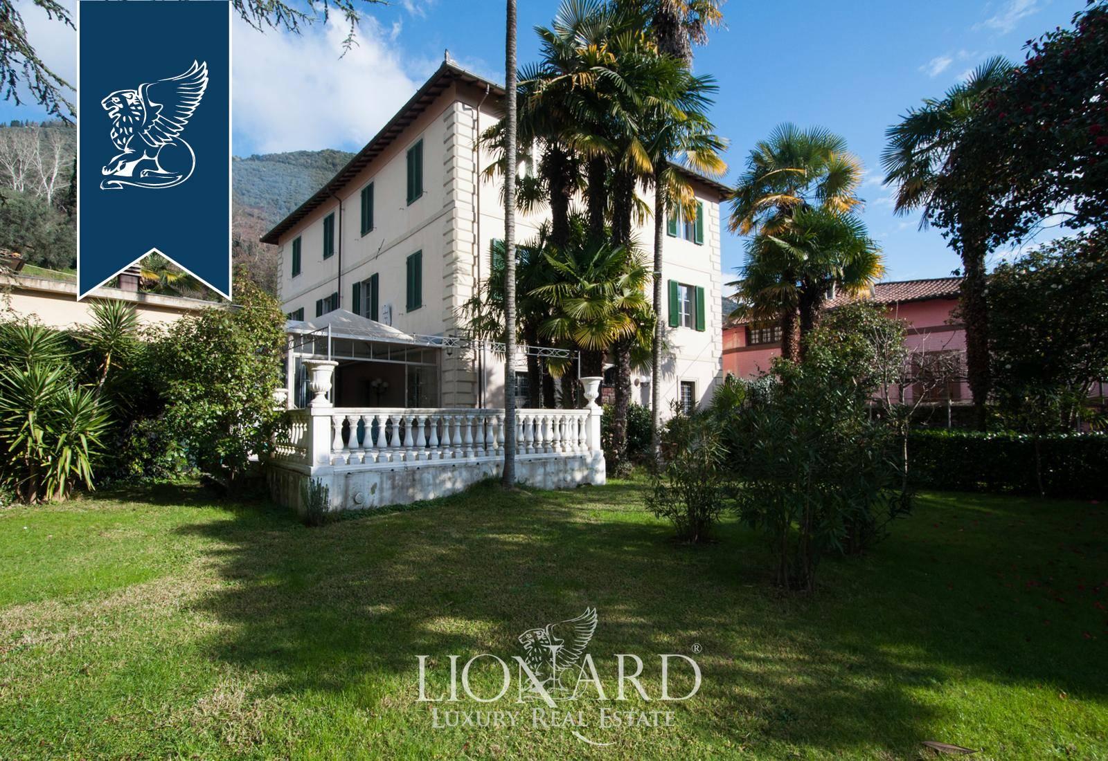 Villa in Vendita a Camaiore: 0 locali, 500 mq - Foto 4