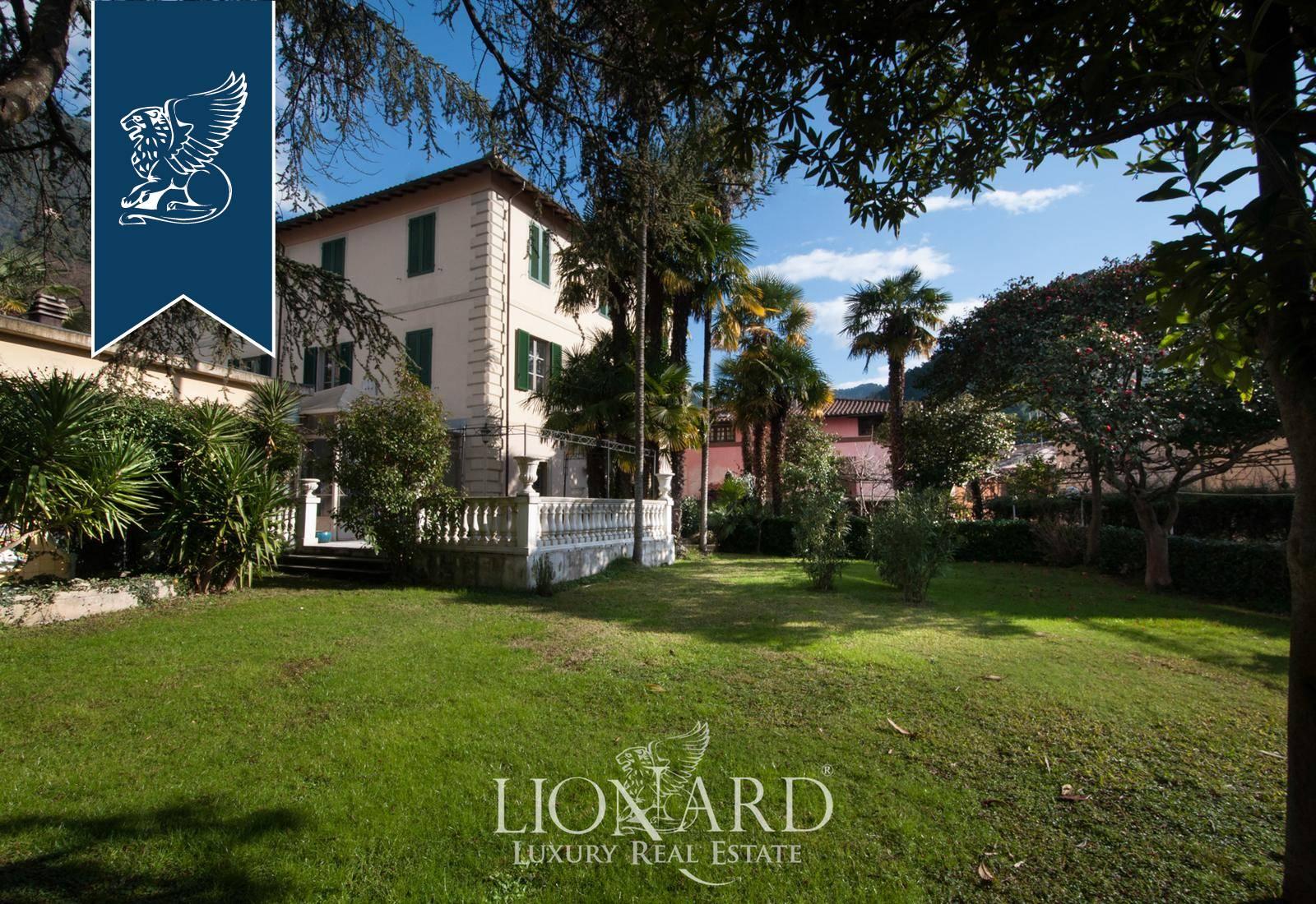 Villa in Vendita a Camaiore: 0 locali, 500 mq - Foto 6