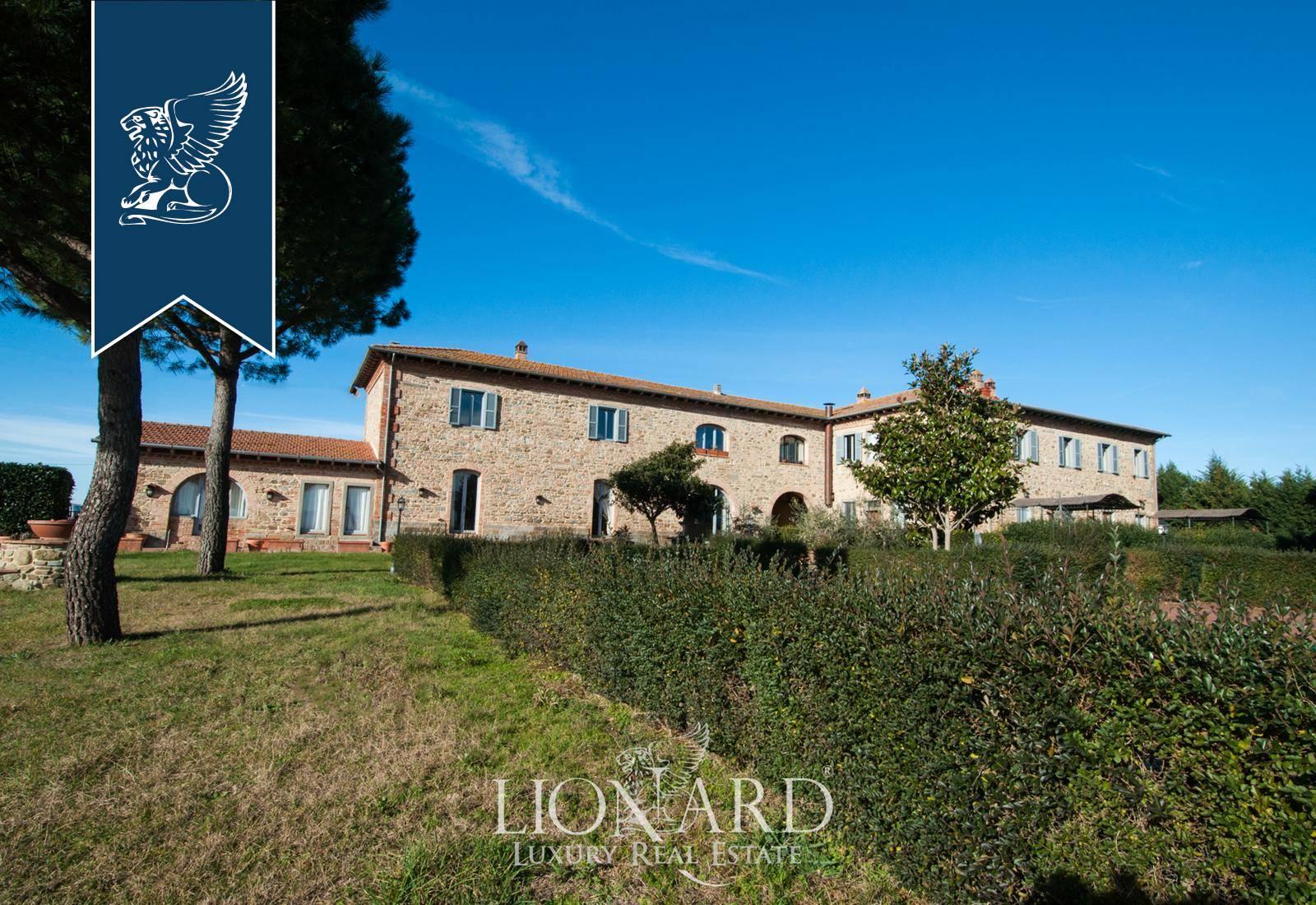 Agriturismo in Vendita a Castiglion Fiorentino: 0 locali, 1000 mq - Foto 5
