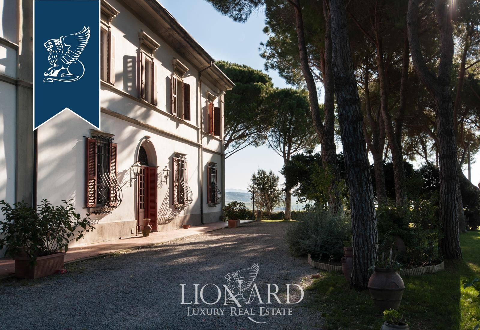 Villa in Vendita a Castellina Marittima: 0 locali, 950 mq - Foto 6