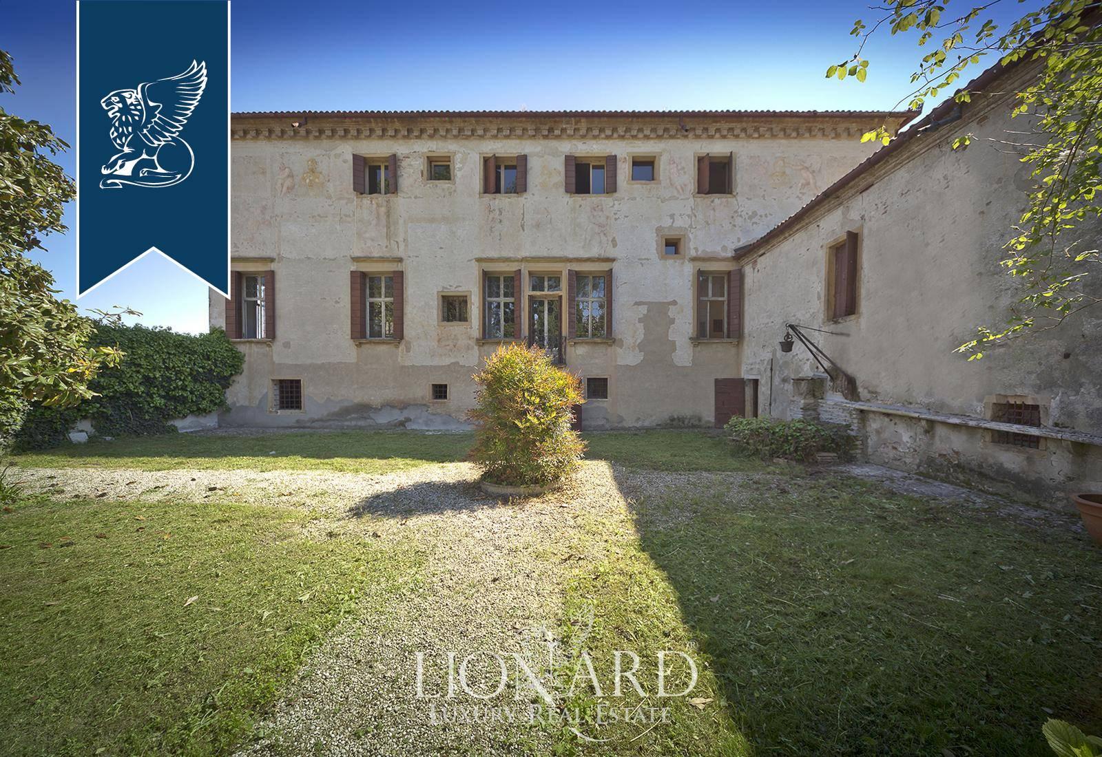 Villa in Vendita a Brugine: 3840 mq