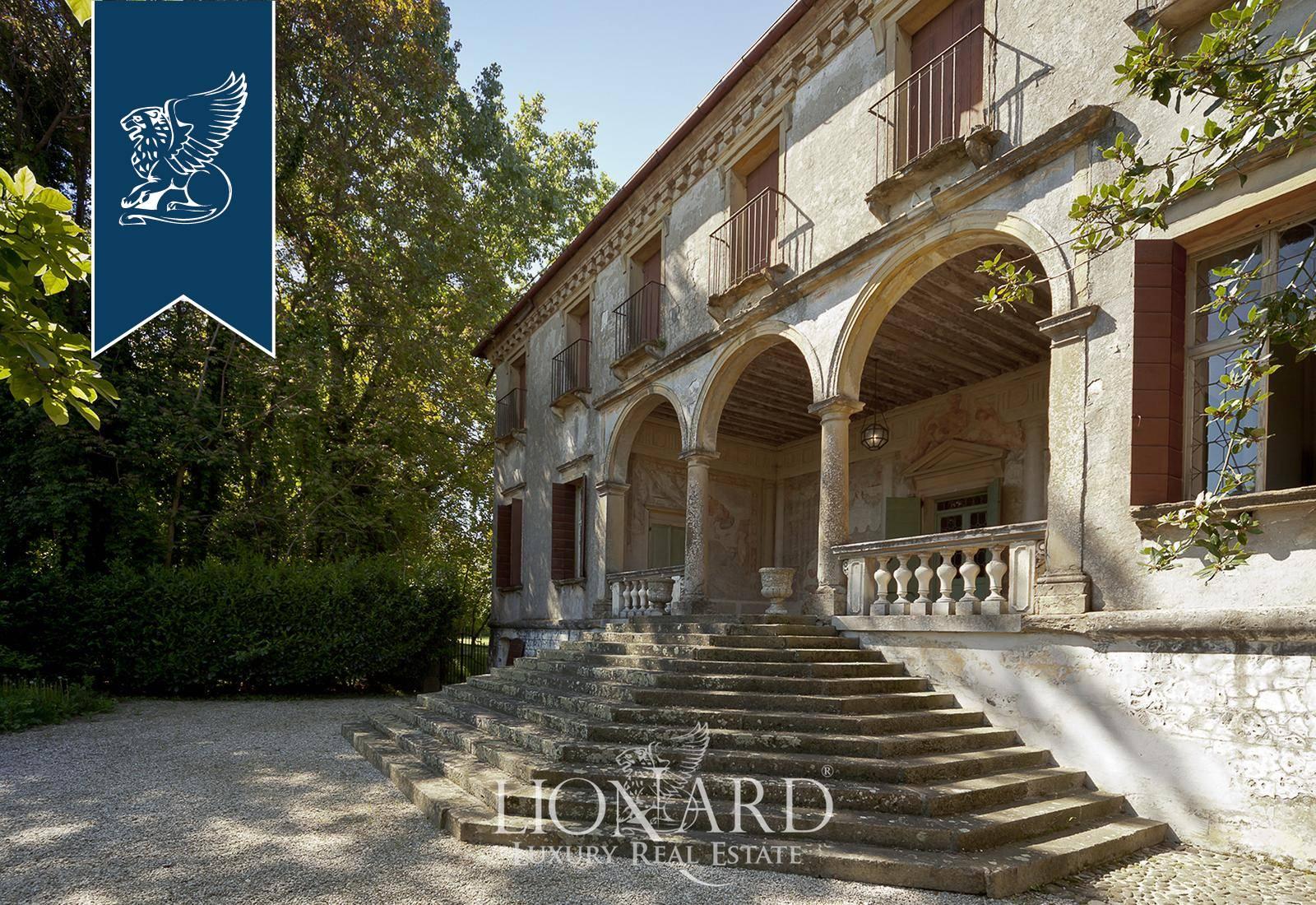 Villa in Vendita a Brugine: 0 locali, 3840 mq - Foto 2
