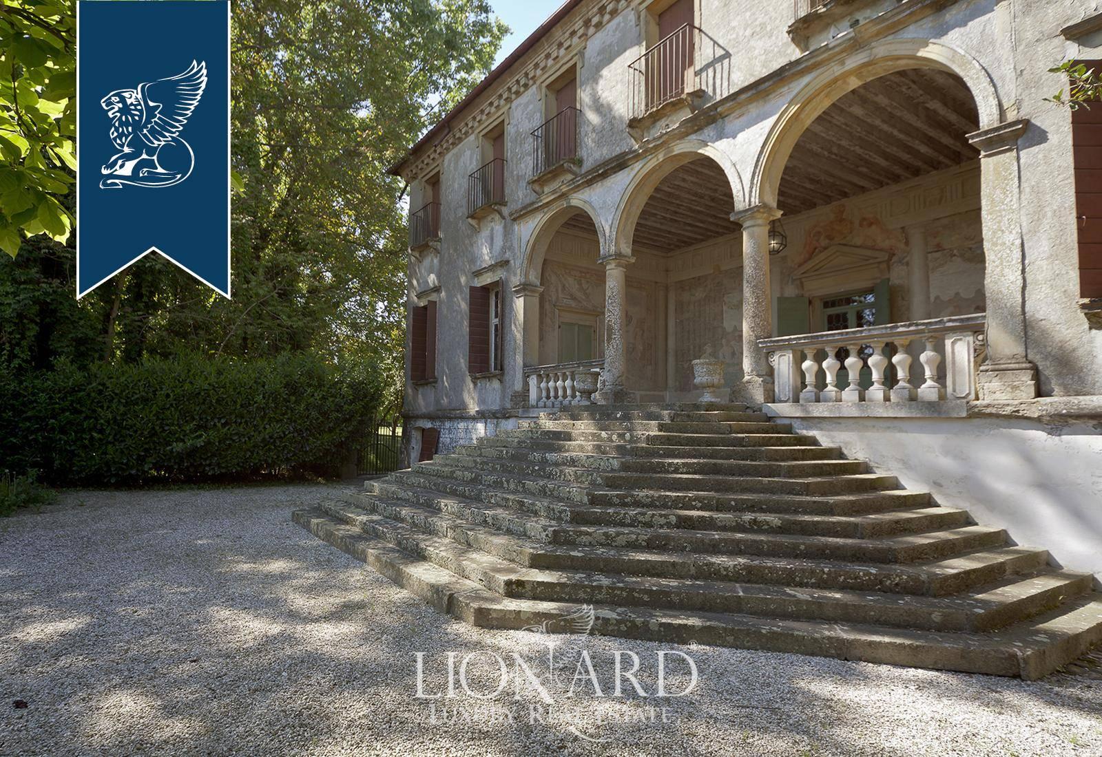 Villa in Vendita a Brugine: 0 locali, 3840 mq - Foto 3