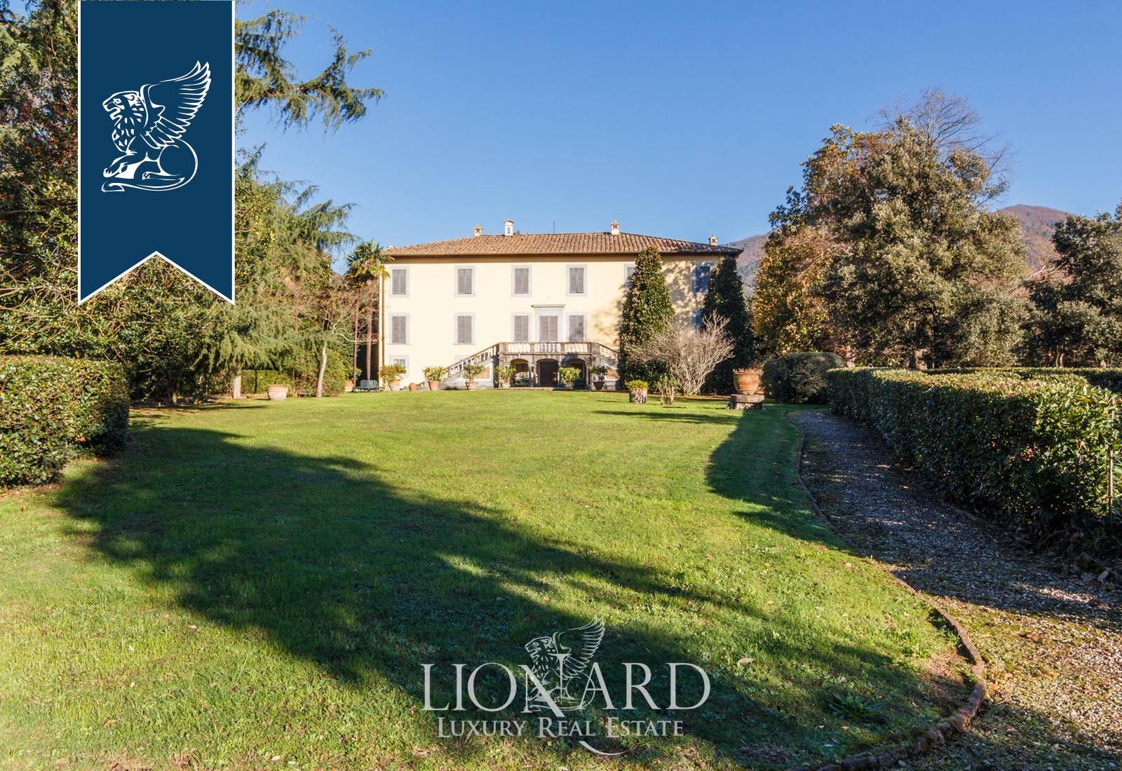 Villa in Vendita a Capannori: 0 locali, 1200 mq - Foto 9